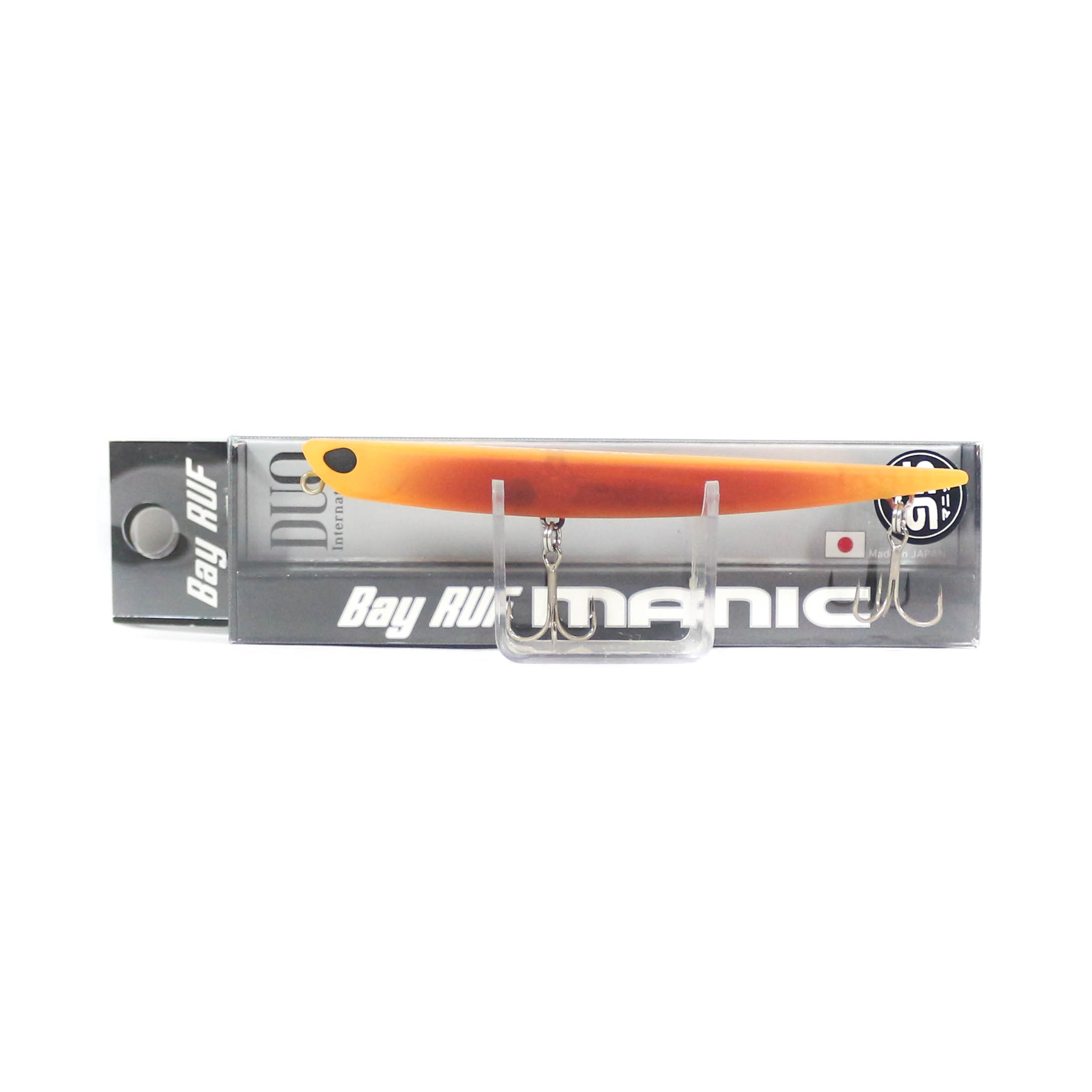 Duo Bay Ruf Manic 95 Pencil Sinking Lure CCC0255 (3734)