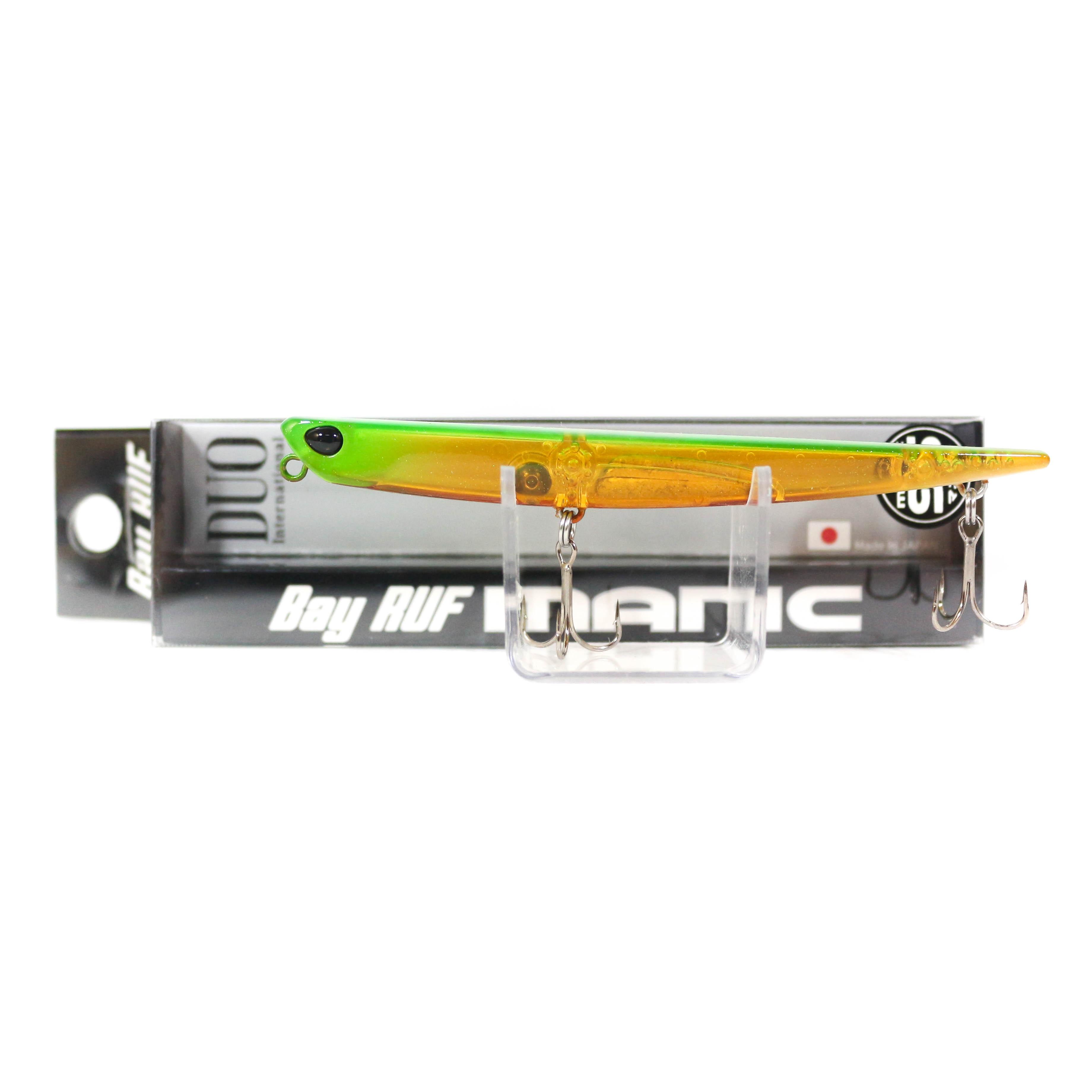 Duo Bay Ruf Manic 95 Pencil Sinking Lure CCC0166 (8981)