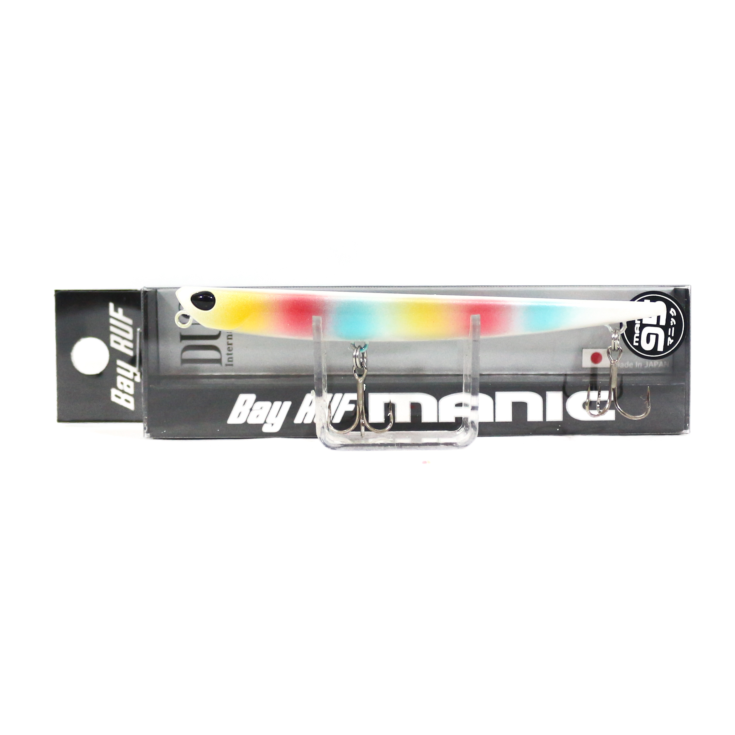 Duo Bay Ruf Manic 95 Pencil Sinking Lure ACC0419 (3766)