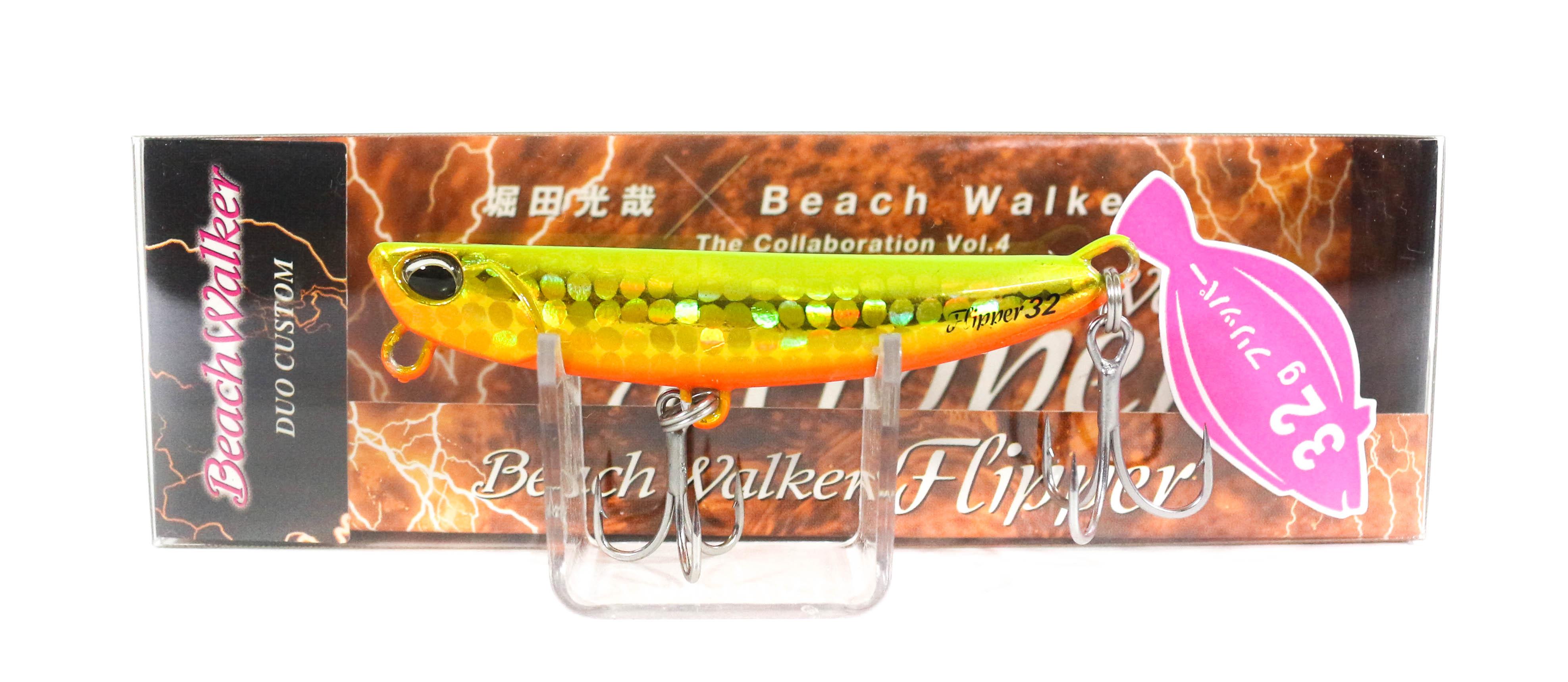 Duo Beach Walker Flipper 32 grams Sinking Lure GQA0063 (0969)