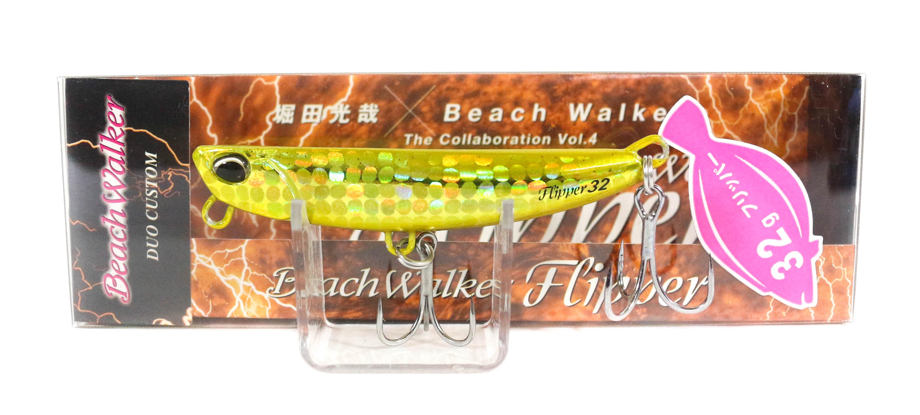 Duo Beach Walker Flipper 32 grams Sinking Lure GQA0245 (1010)