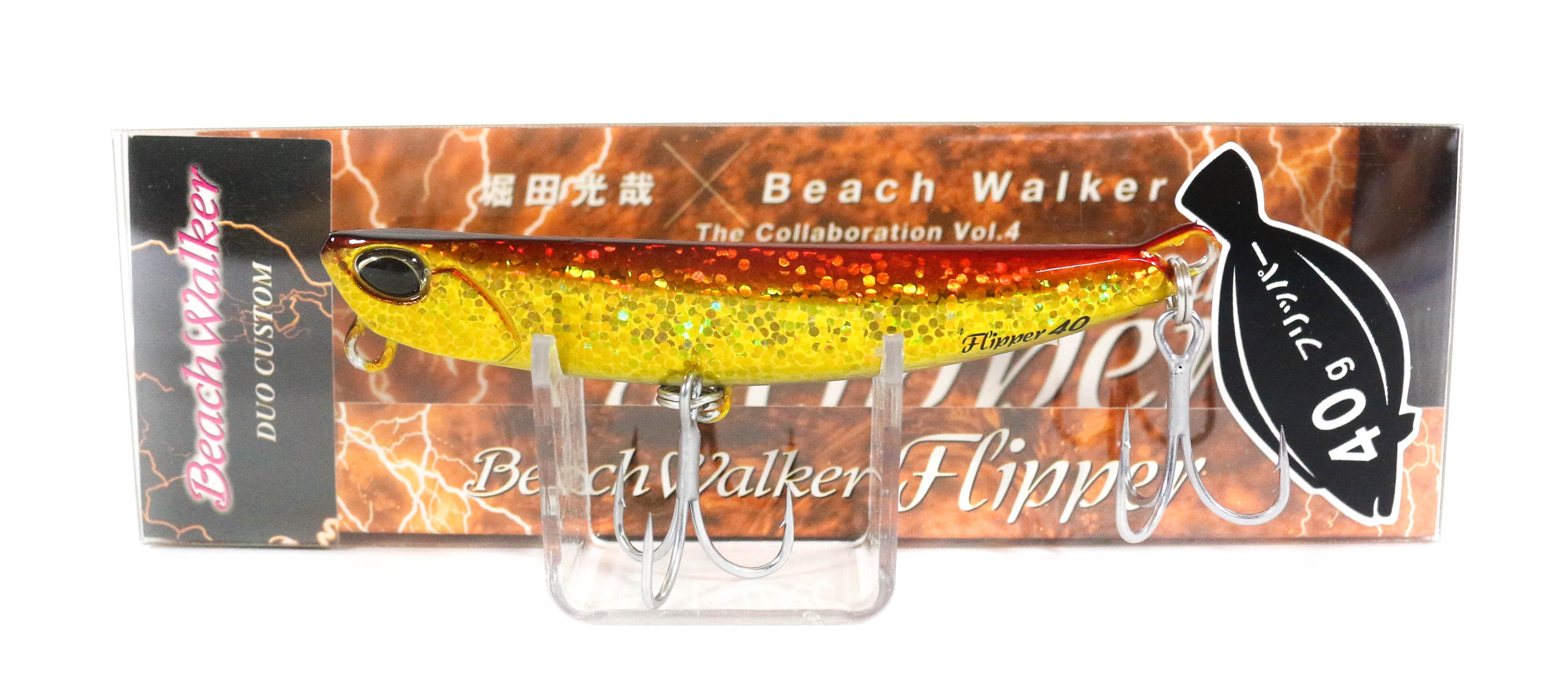 Duo Beach Walker Flipper 40 grams Sinking Lure GOA0026 (3953)