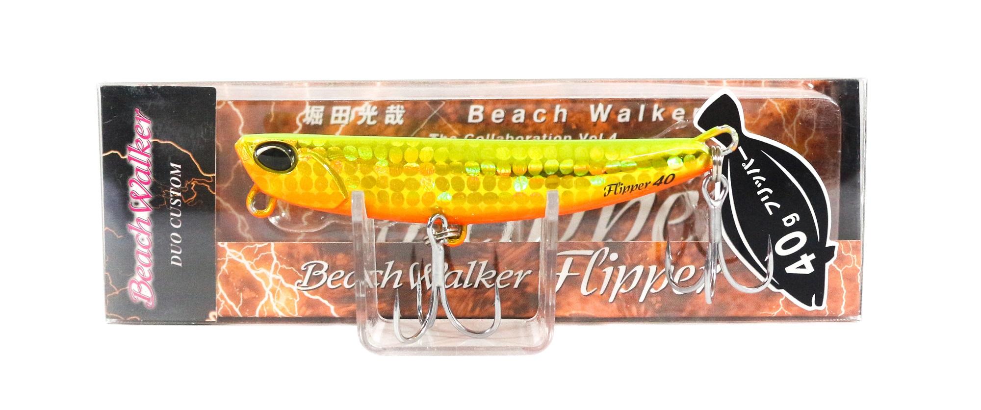 Sale Duo Beach Walker Flipper 40 grams Sinking Lure GQA0063 (3991)