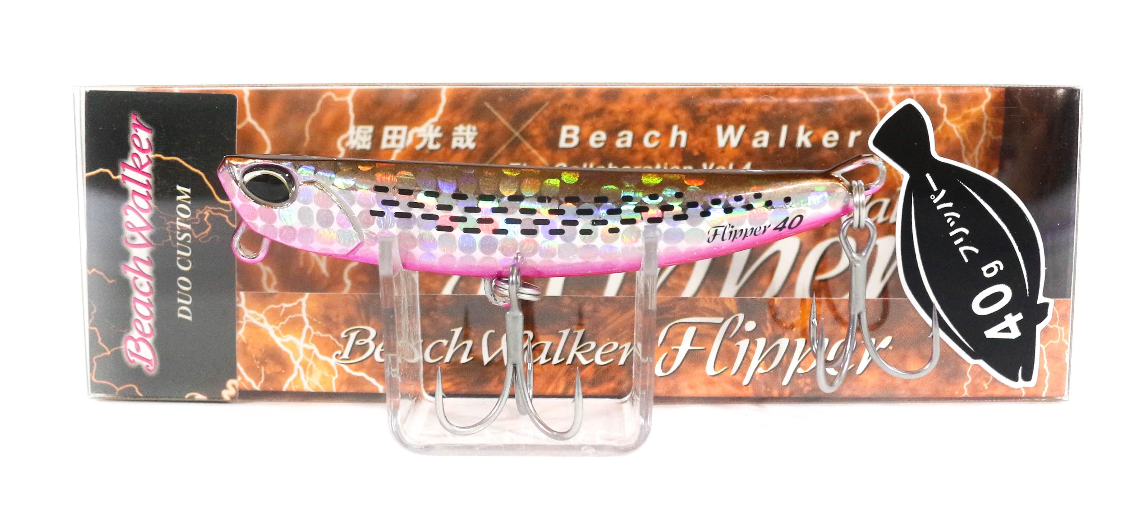 Duo Beach Walker Flipper 40 grams Sinking Lure GQA0173 (4004)
