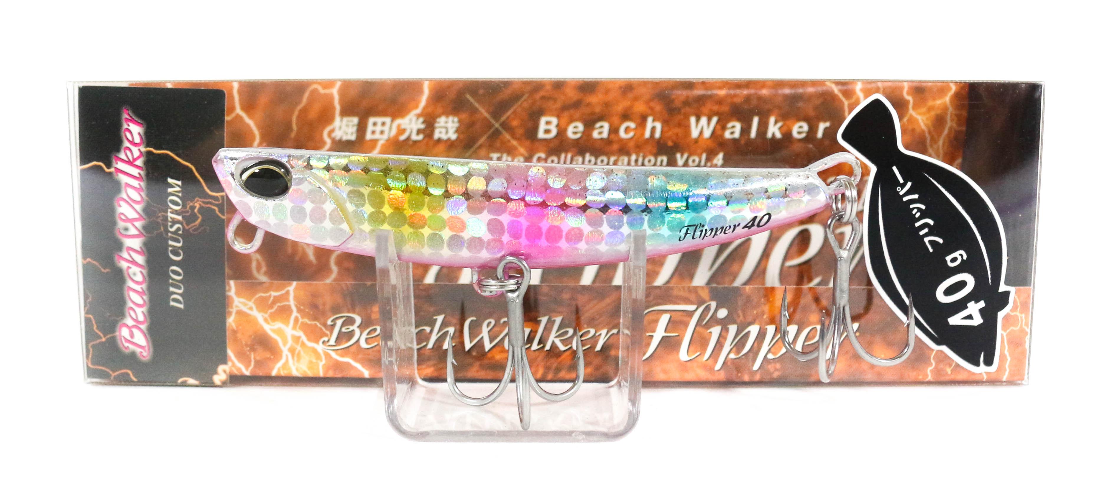 Sale Duo Beach Walker Flipper 40 grams Sinking Lure GQA0184 (4011)