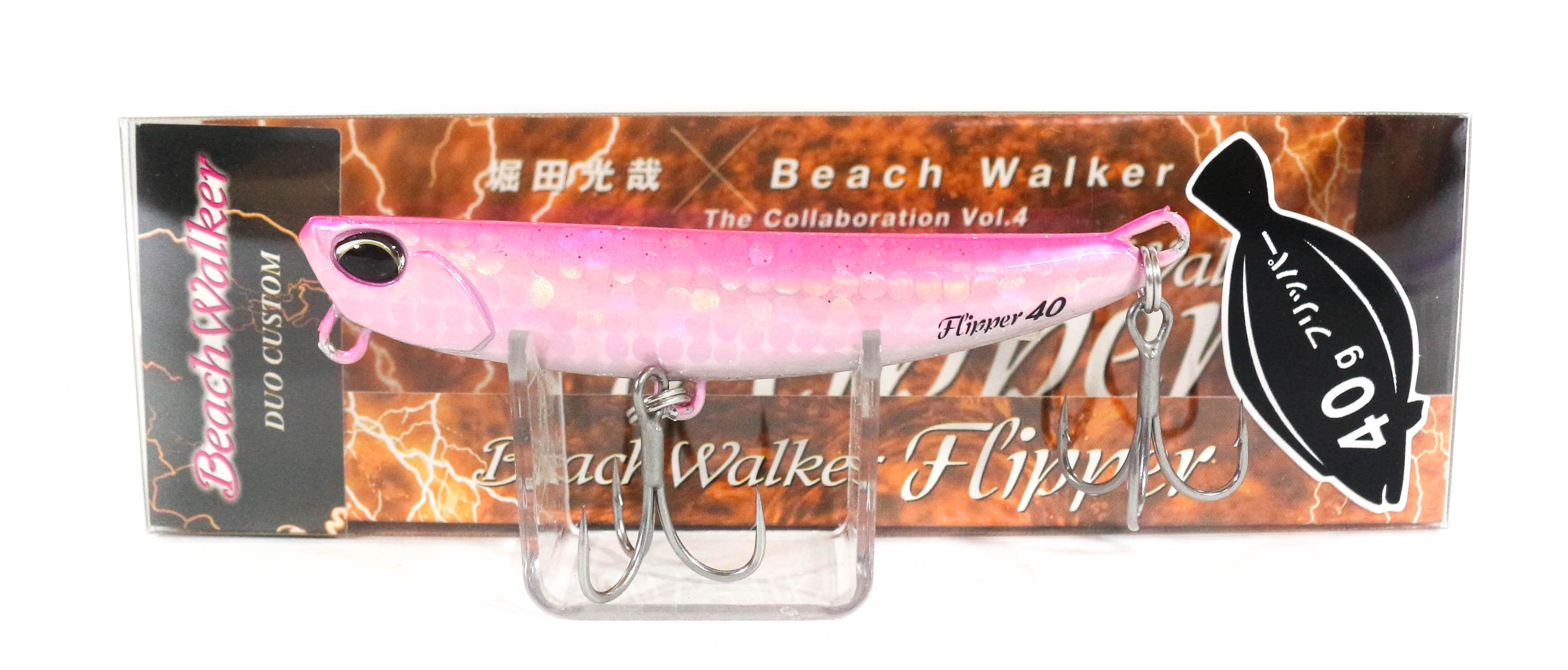 Duo Beach Walker Flipper 40 grams Sinking Lure GQA0238 (4028)
