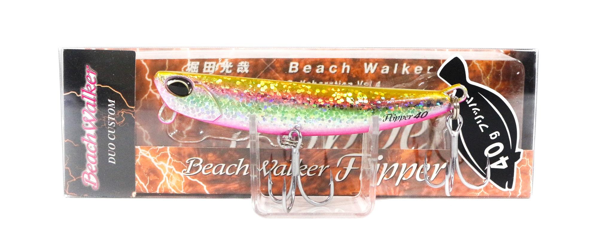 Sale Duo Beach Walker Flipper 40 grams Sinking Lure GHAZ054 (5391)