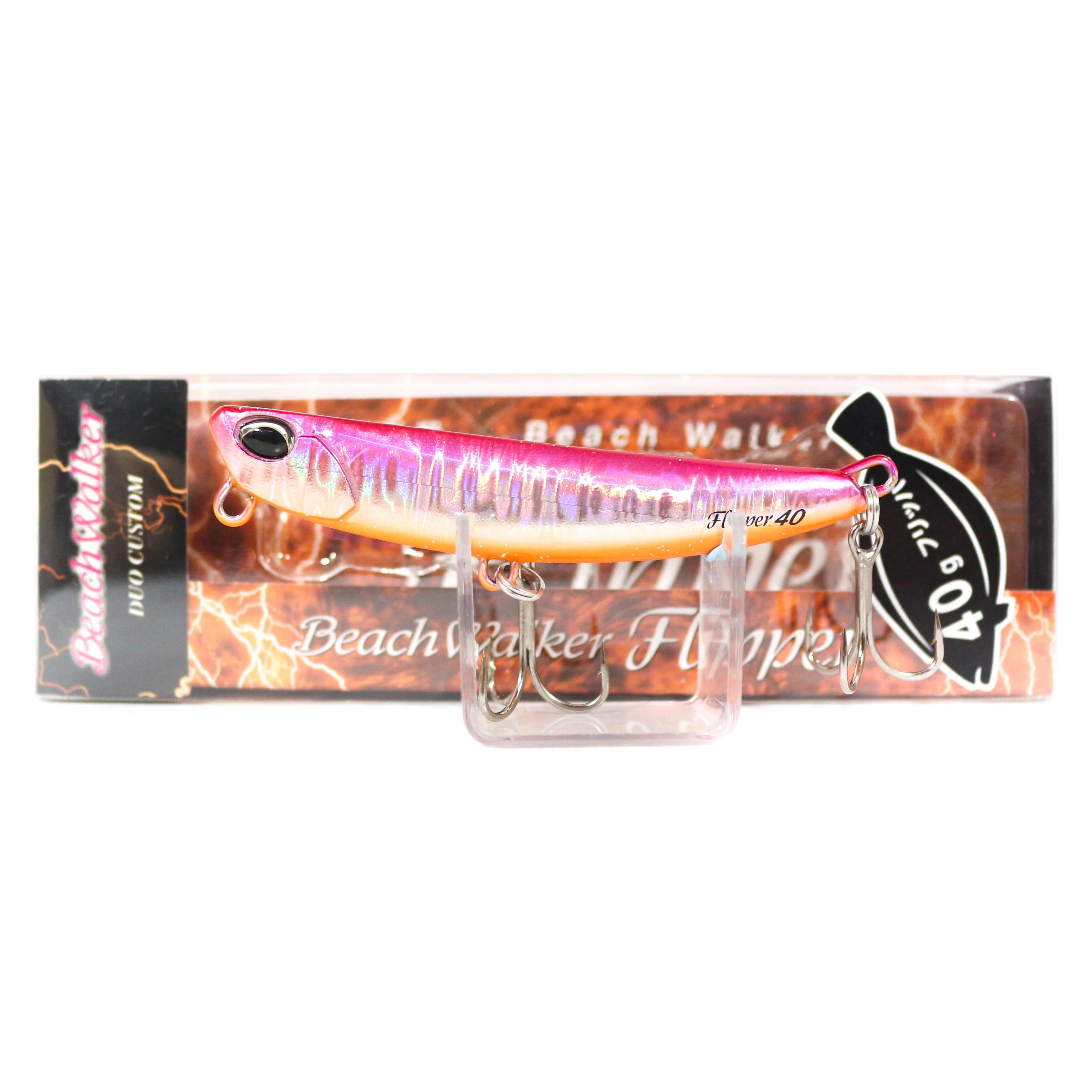 Sale Duo Beach Walker Flipper 40 grams Sinking Lure GPA0437 (5769)