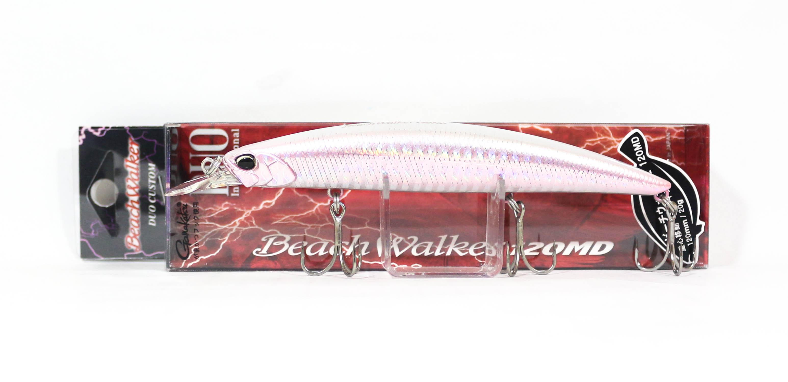 Duo Beach Walker 120 MD Sinking Lure GHA0279 (8654)