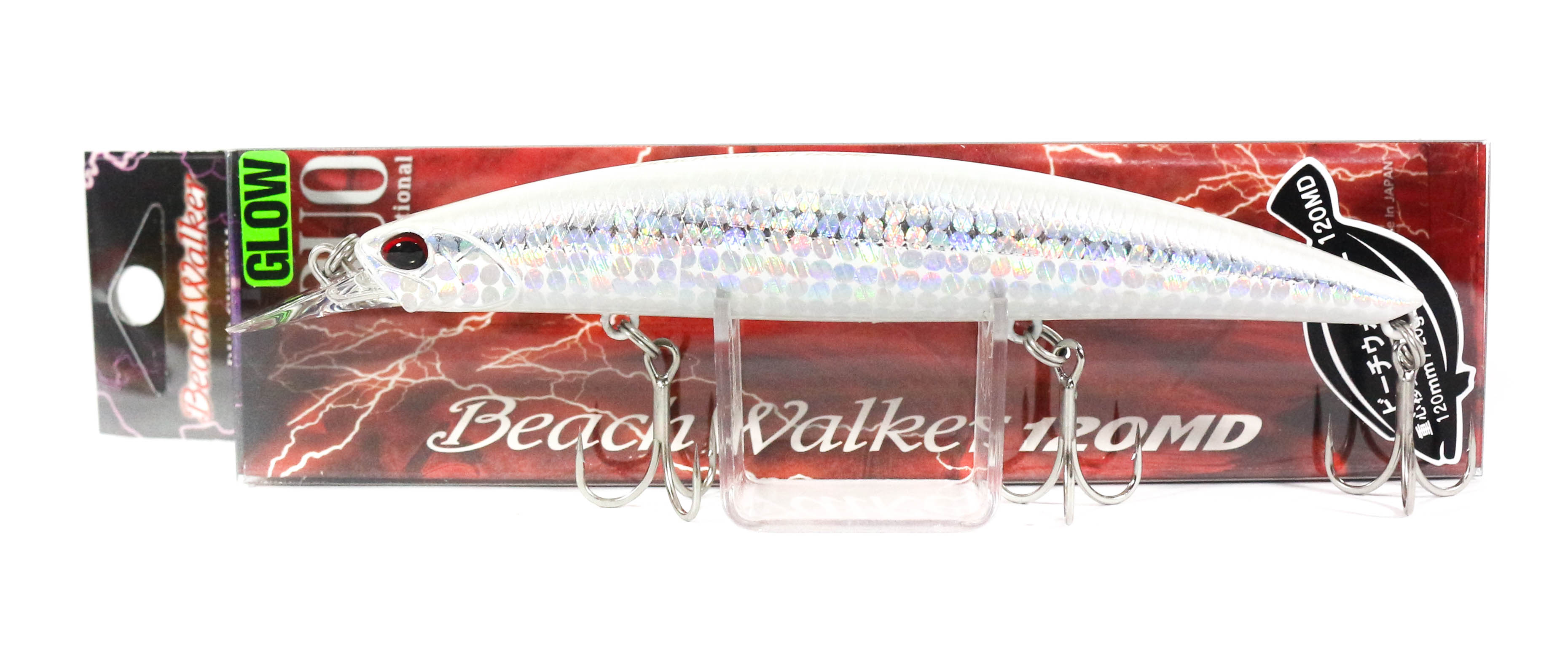 Duo Beach Walker 120 MD Sinking Lure AQA0111 (3877)