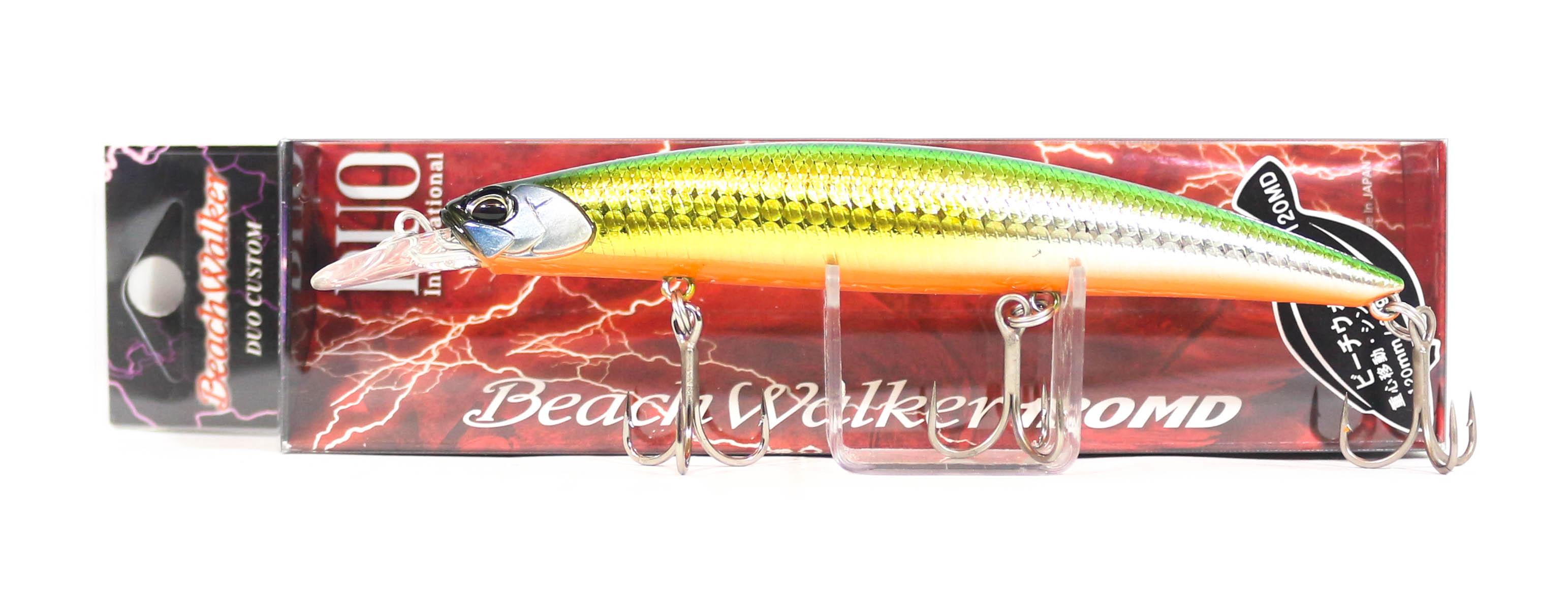 Duo Beach Walker 120 MD Sinking Lure DBA0344 (4737)