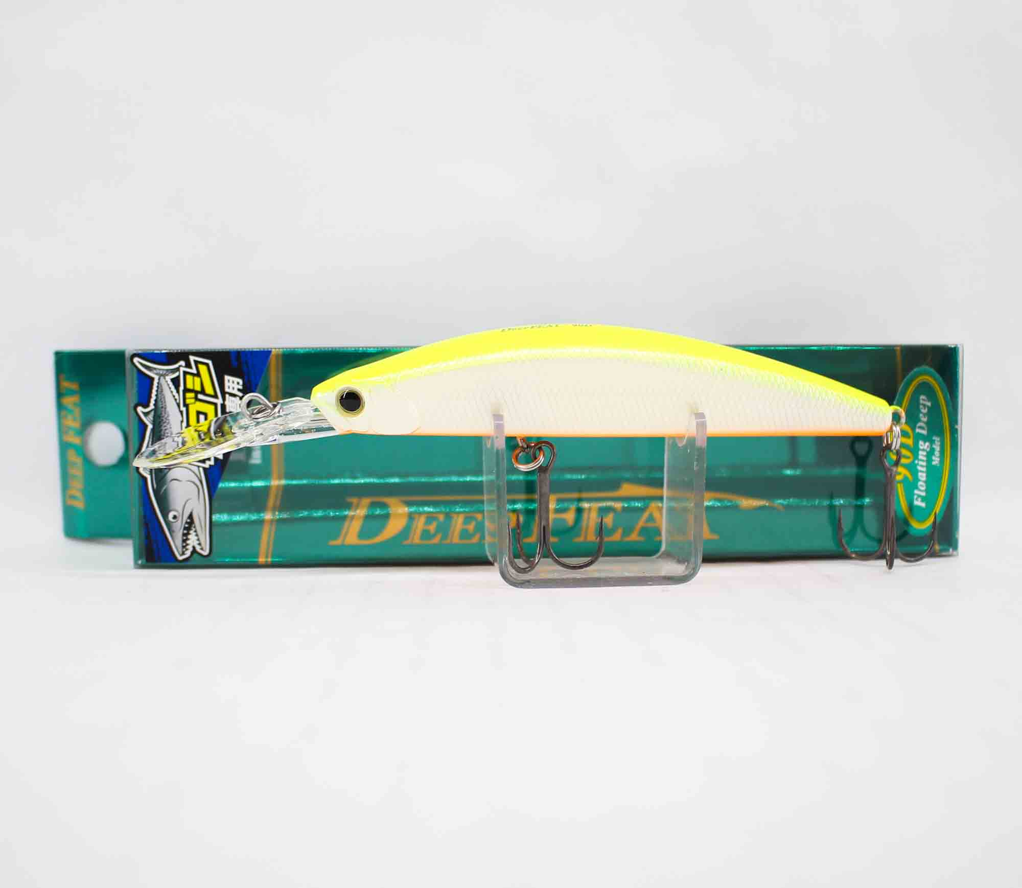 Duo Deep Feat 90 D Diving Floating Lure ACC0039 (0082)