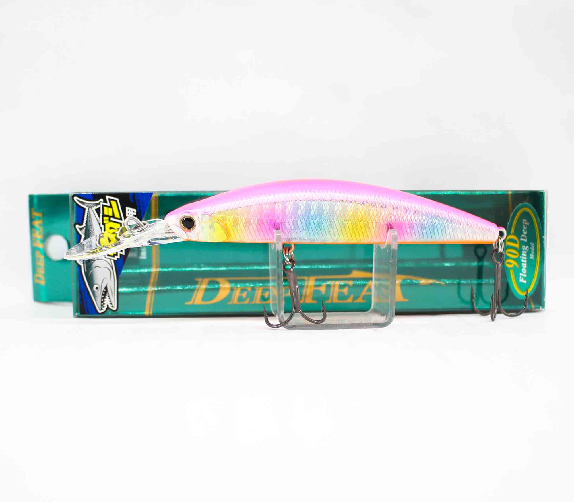Duo Deep Feat 90 D Diving Floating Lure AHA0571 (0112)