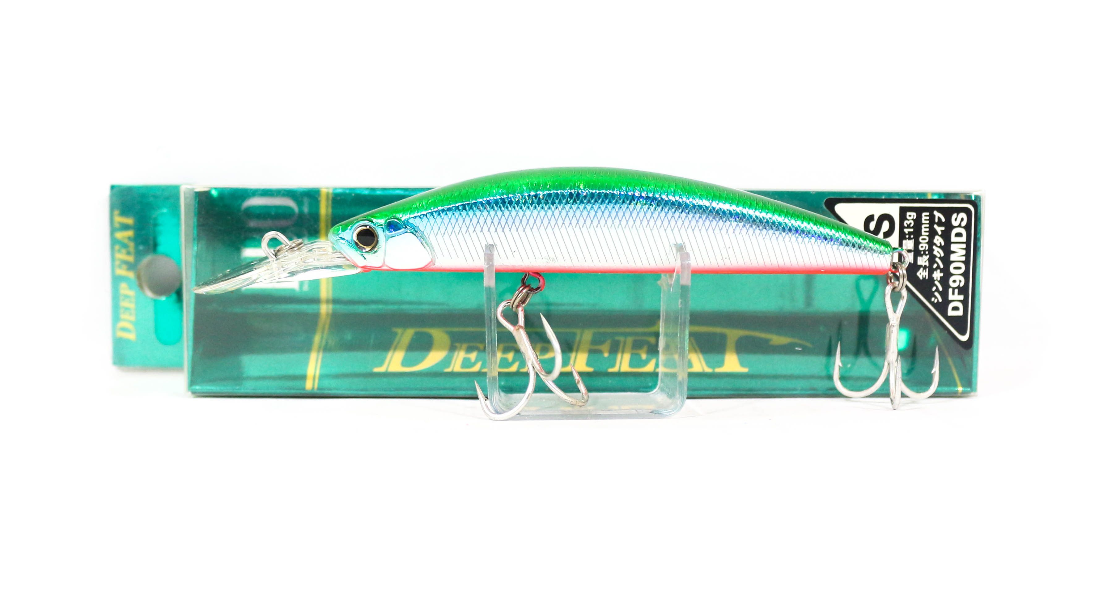 Duo Deep Feat 90 MD Diving Floating Lure D-70 (9684)