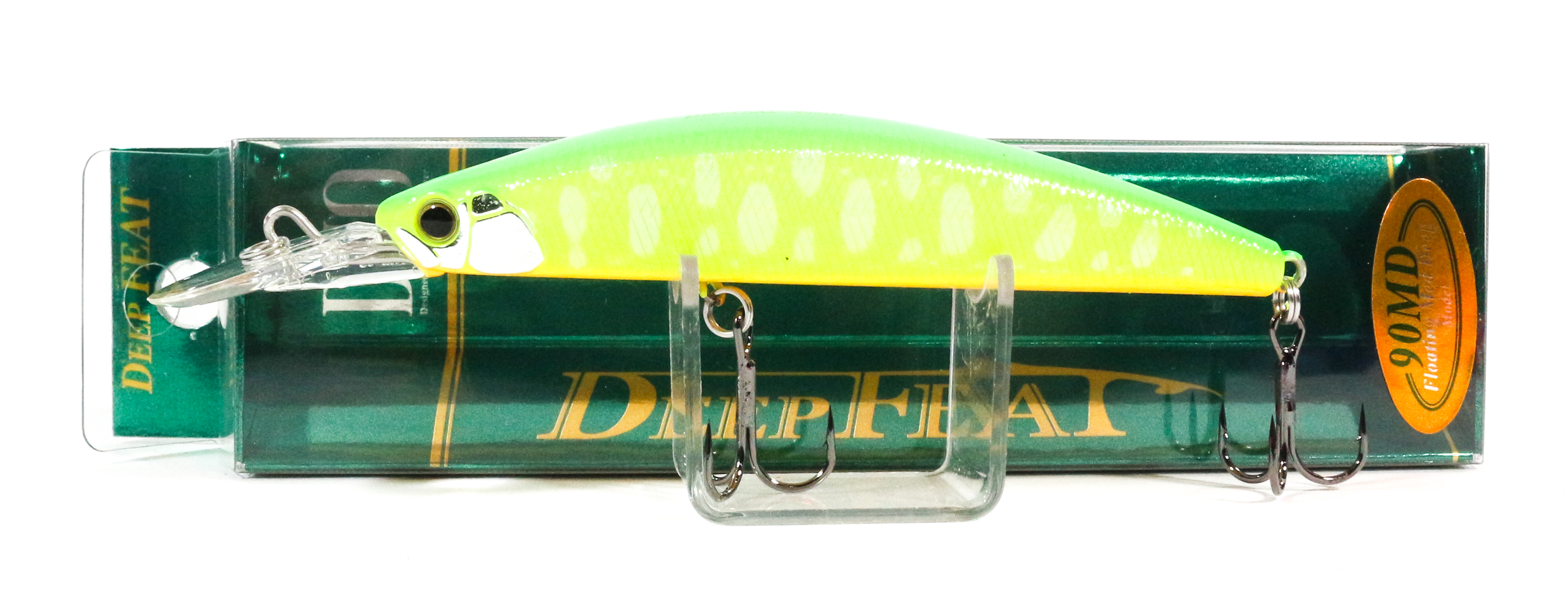 Duo Deep Feat 90 MDS Diving Sinking Lure ASI4044 (7907)