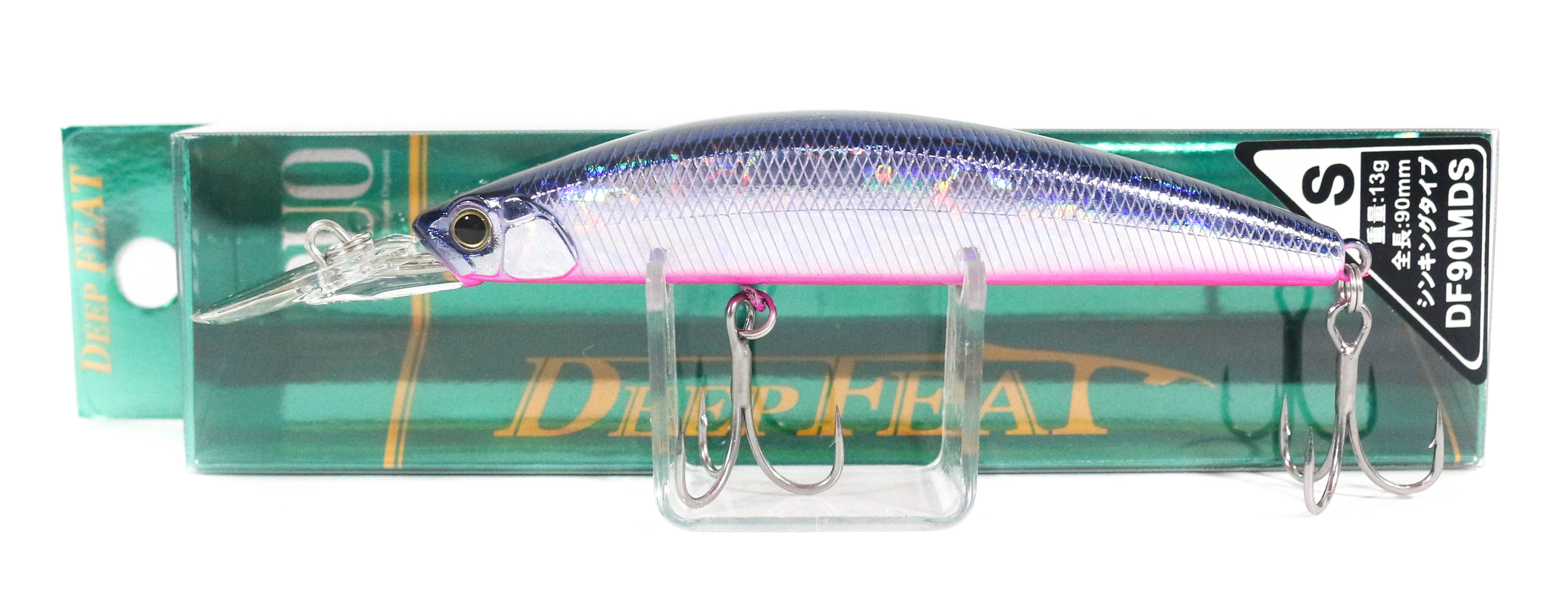 Duo Deep Feat 90 MDS Diving Sinking Lure ADA4130 (6602)