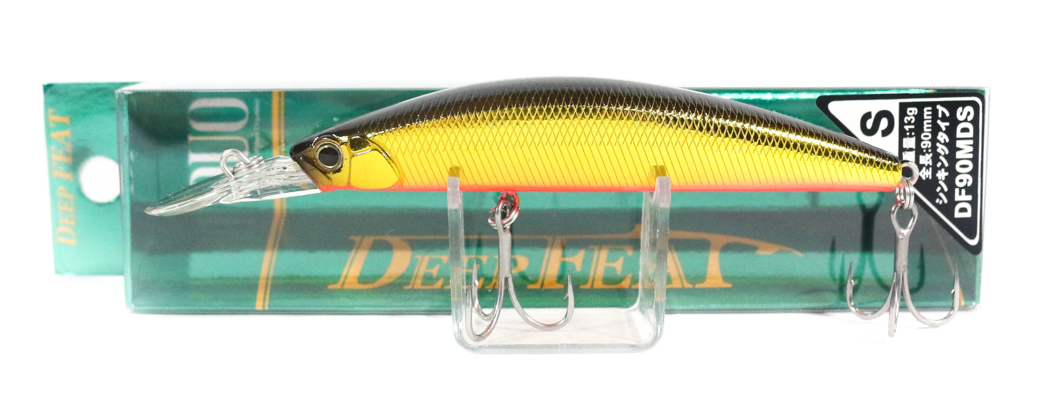 Duo Deep Feat 90 MDS Diving Sinking Lure ASA4167 (6626)