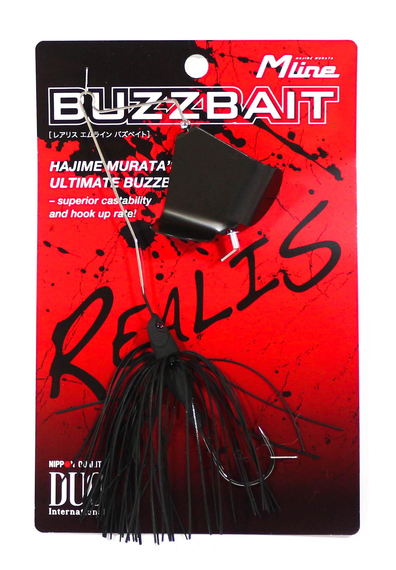 Duo Realis Buzzbait 1/2 oz Lure J020 (6768)