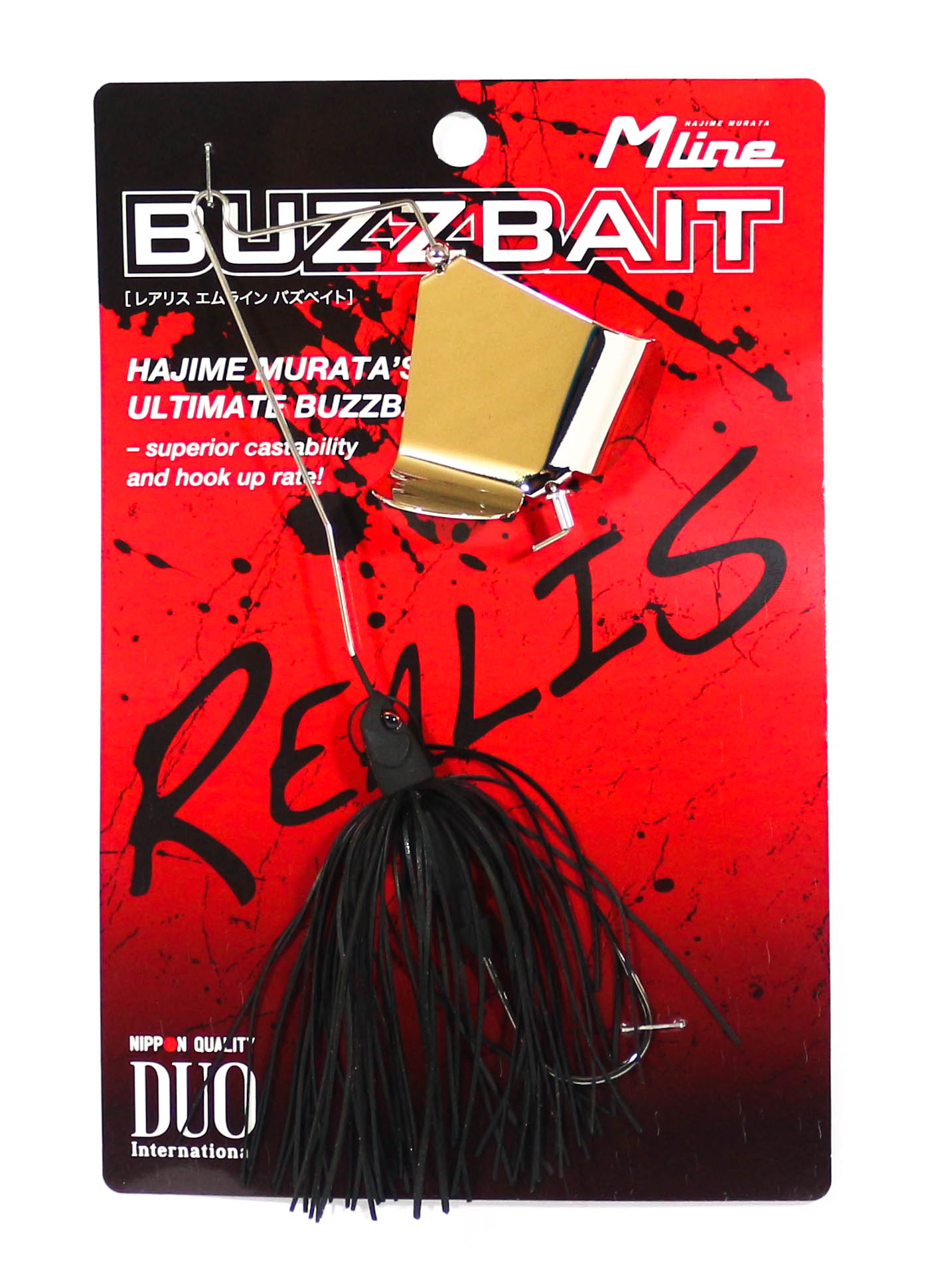 Duo Realis Buzzbait 1/2 oz Lure J029 (4534)