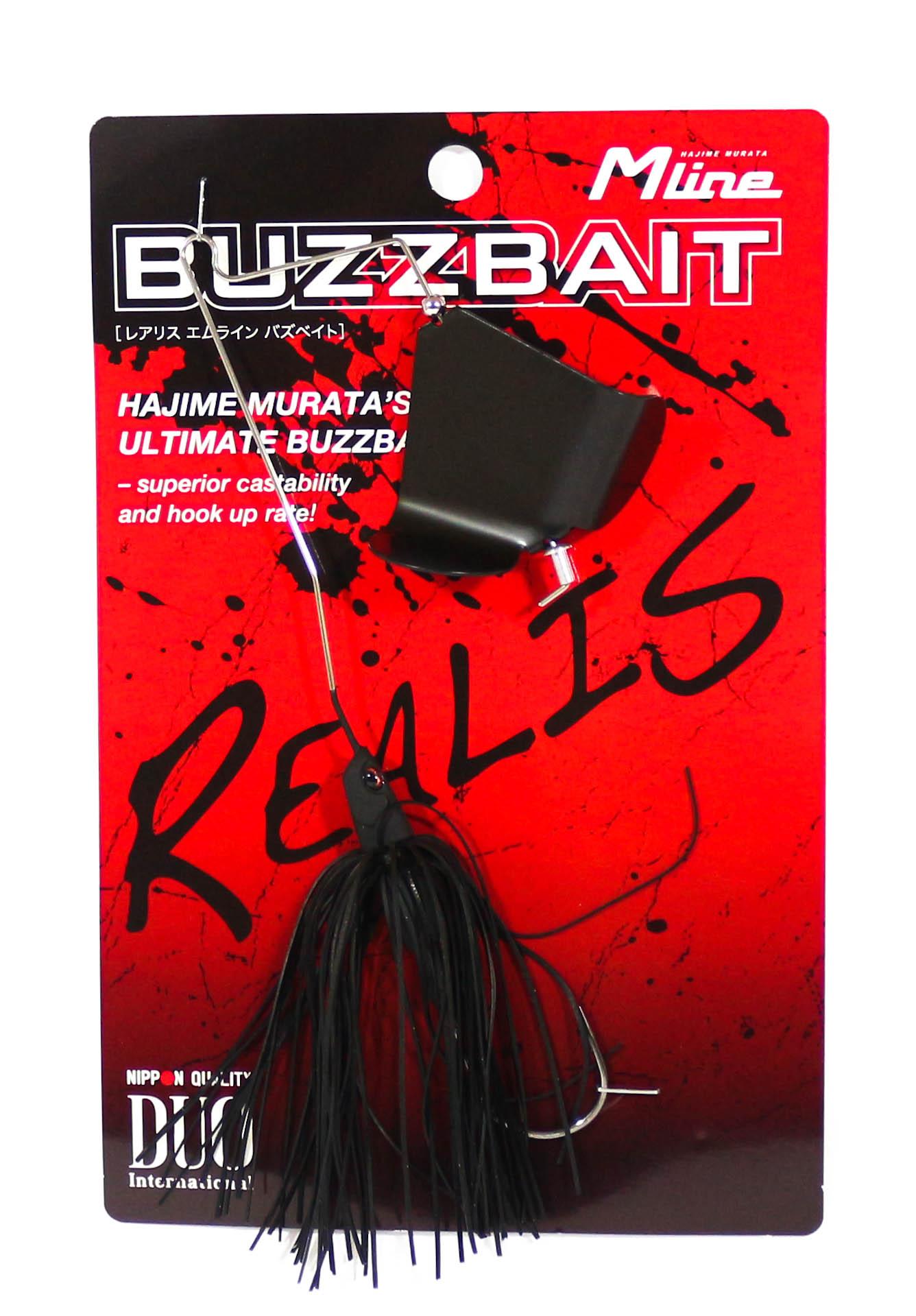 Duo Realis Buzzbait 3/8 oz Lure J020 (4596)