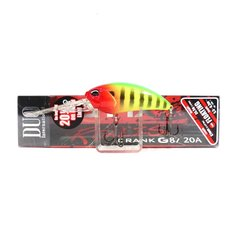 Duo Realis Crank G87 20A Deep Crank Bait Floating Lure ACC0284 (5532)