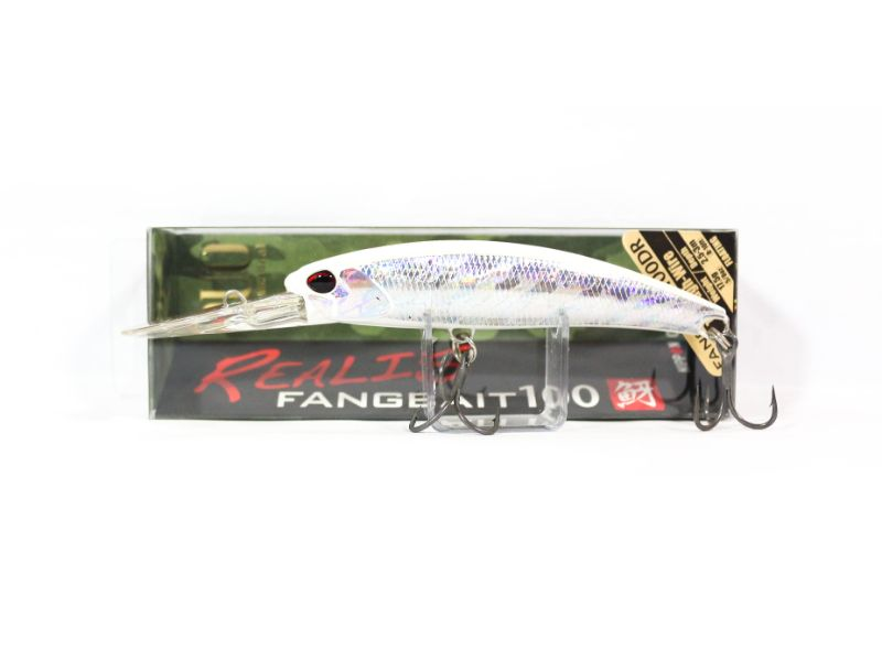 Duo Realis Fangbait 100DR Floating Lure AJO0091 (6476)