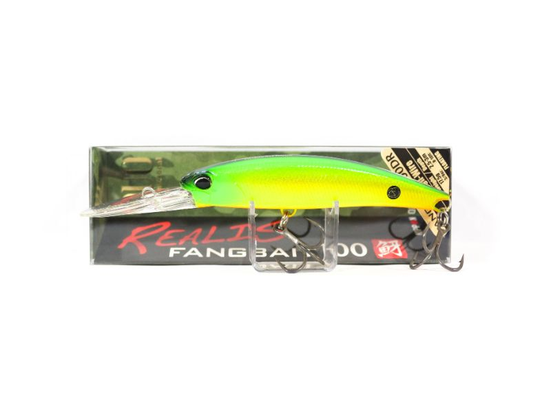 Duo Realis Fangbait 100DR Floating Lure ACC3151 (6483)