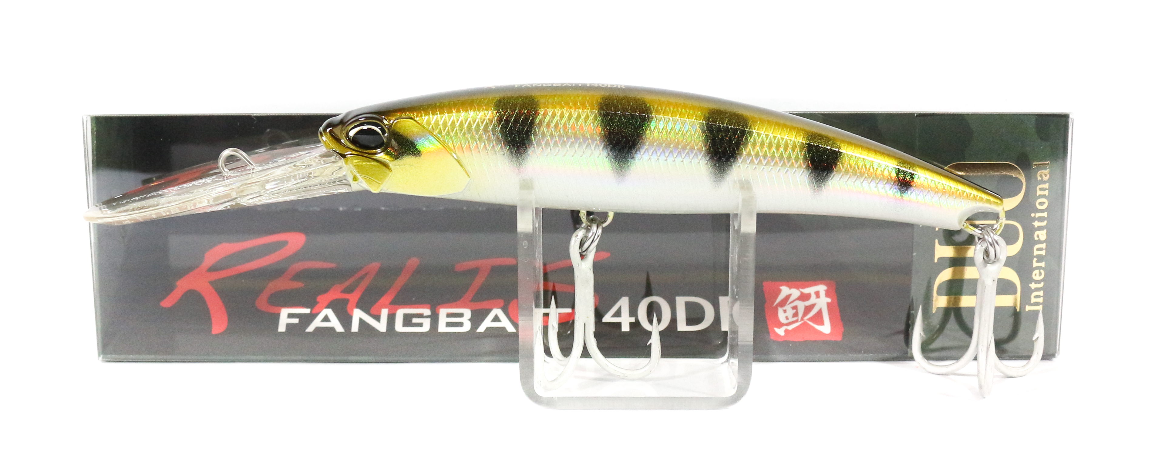 Duo Realis Fangbait 140DR Floating Lure ANA3344 (3823)