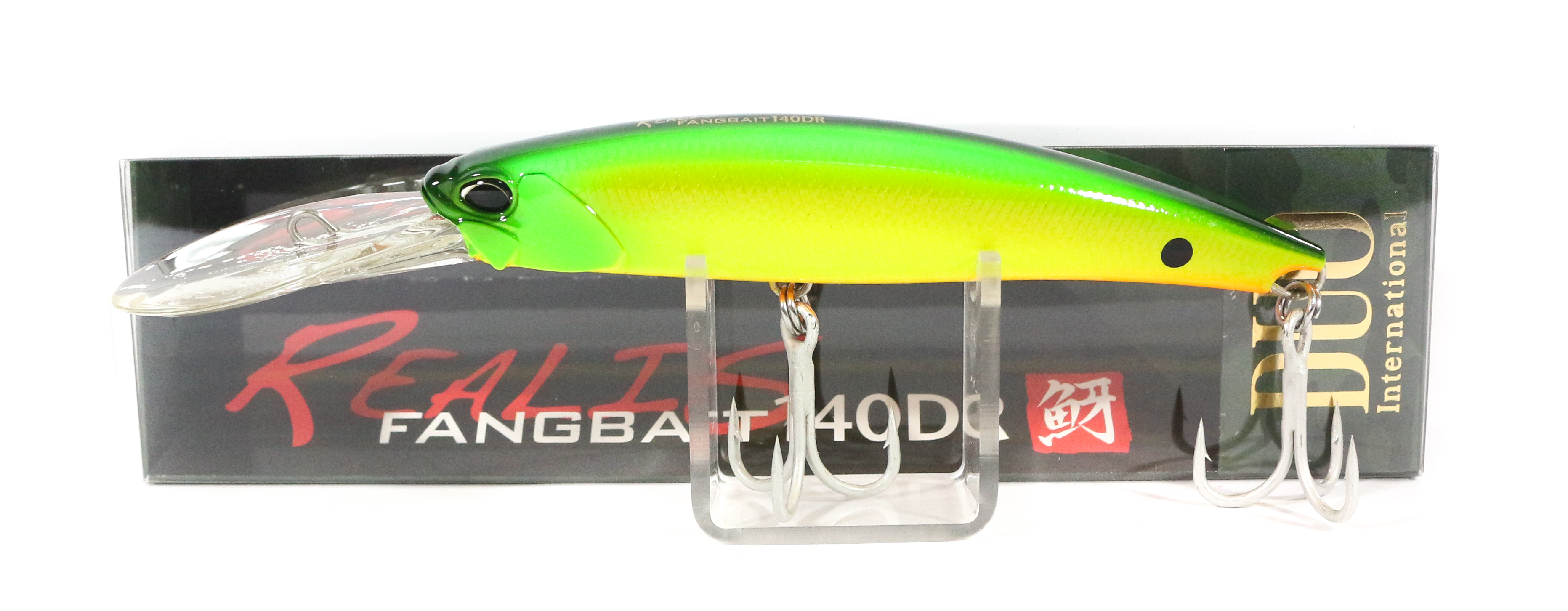 Duo Realis Fangbait 140DR Floating Lure ACC3151 (3847)
