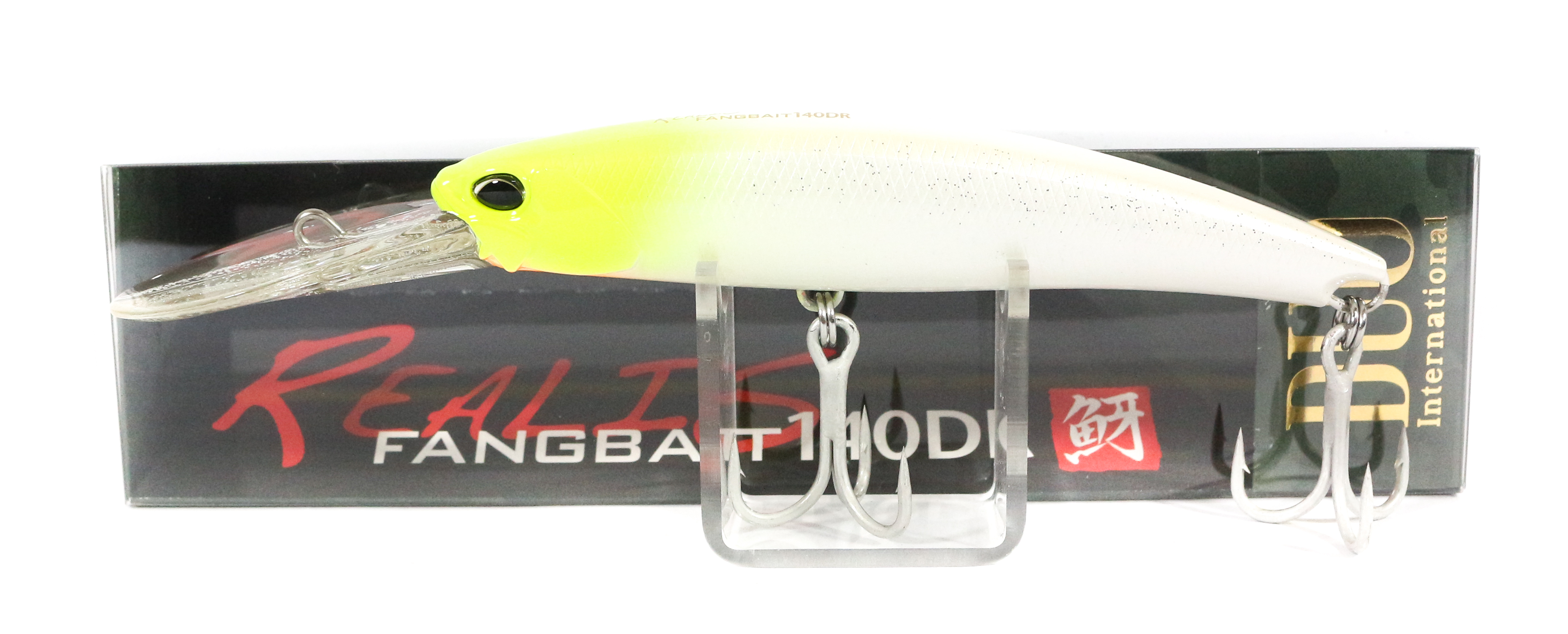 Sale Duo Realis Fangbait 140DR Floating Lure ACC3302 (3854)