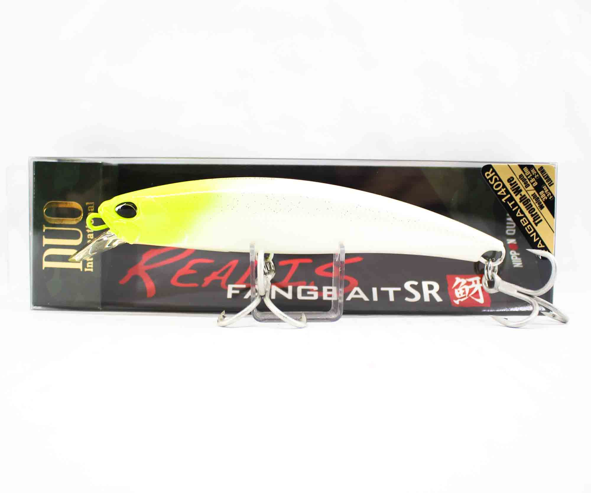 Duo Realis Fangbait 140SR Floating Lure ACC3302 (3731)
