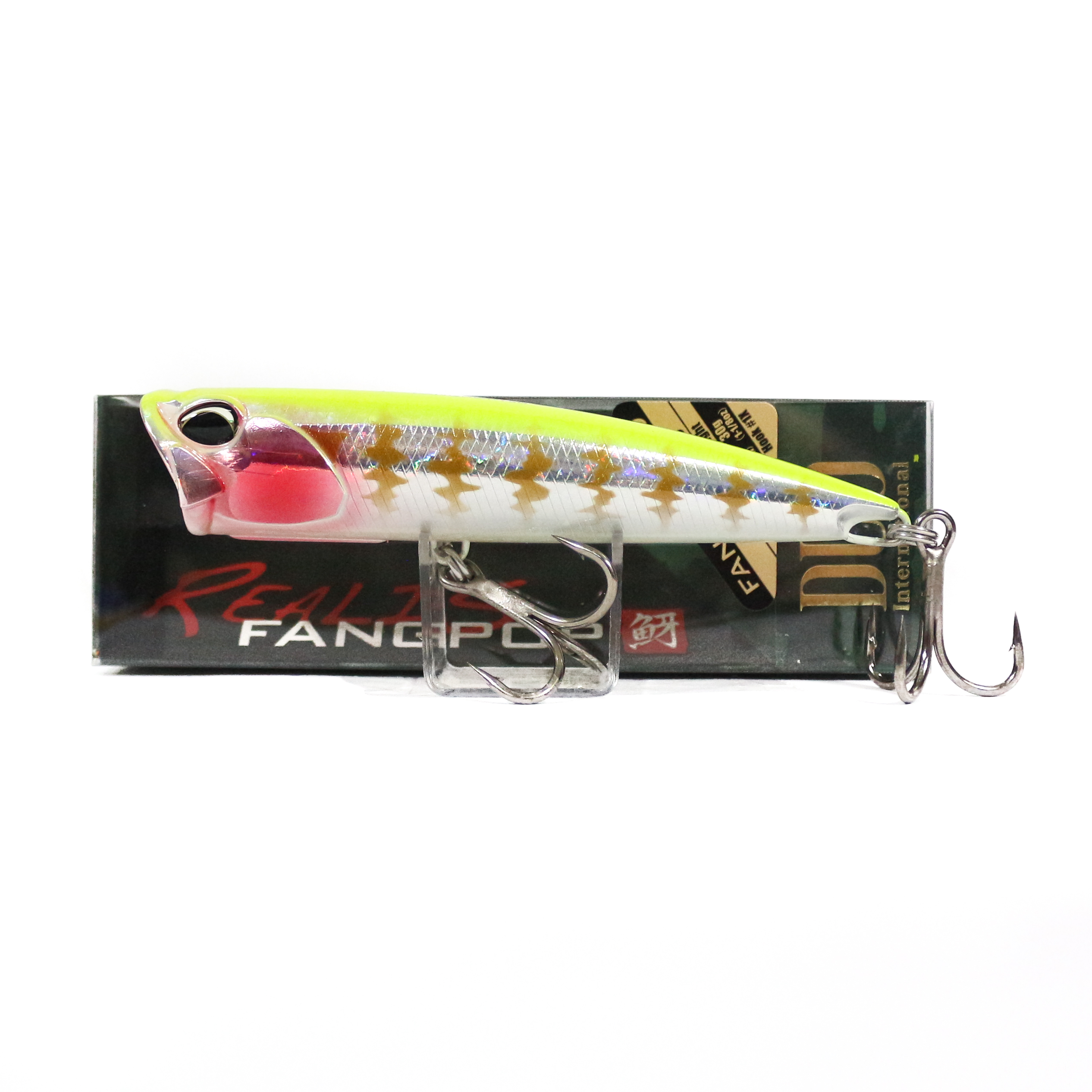 Duo Realis Fangbait 100DR Floating Lure ADA3305 6414
