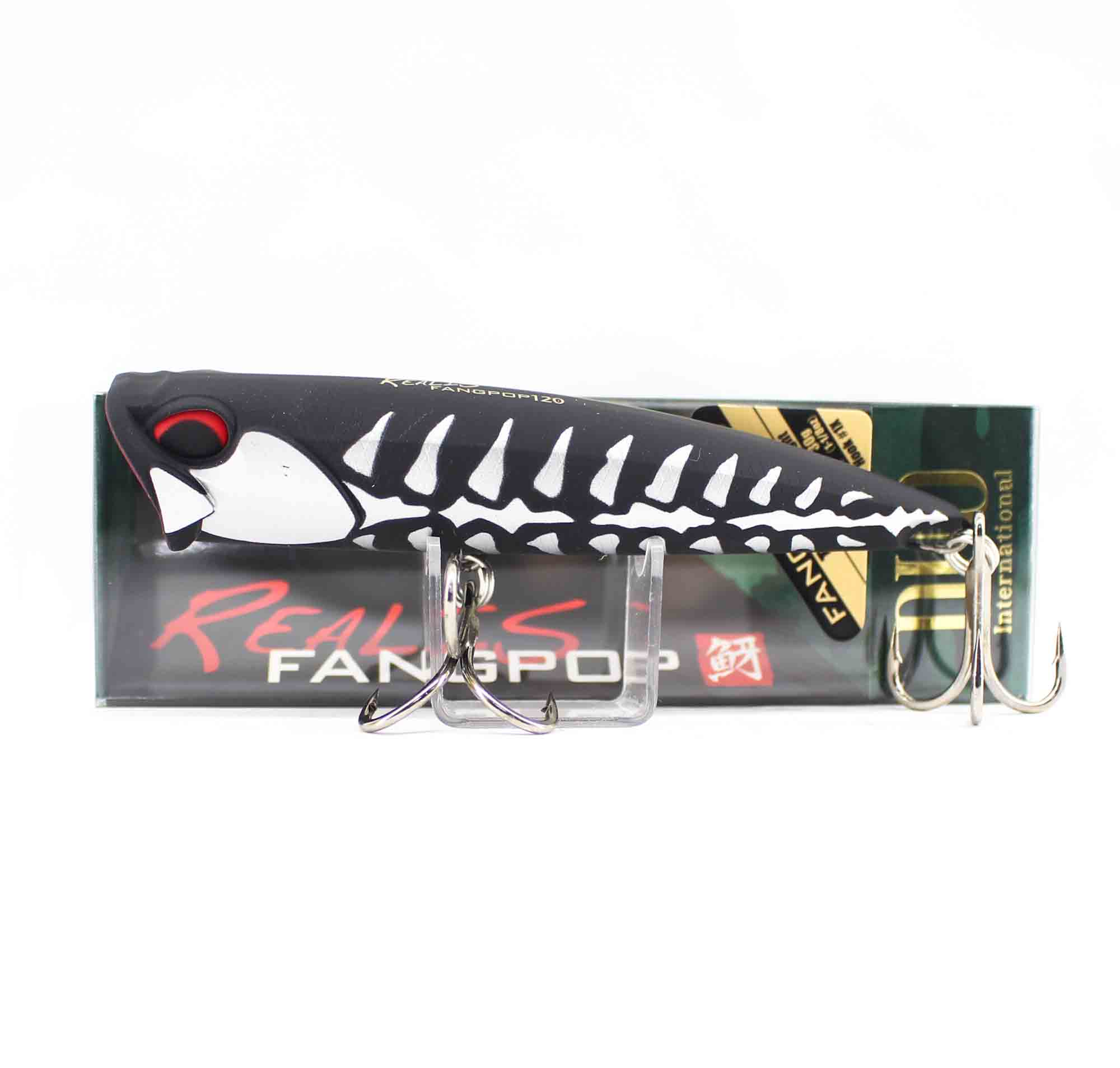 Duo Realis Fangpop 120 Floating Lure CCC3688 (4300)