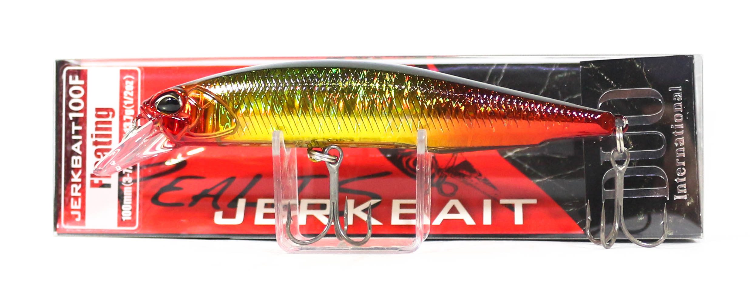 Duo Realis Jerkbait 100F Floating Lure GPA3244 (1519)