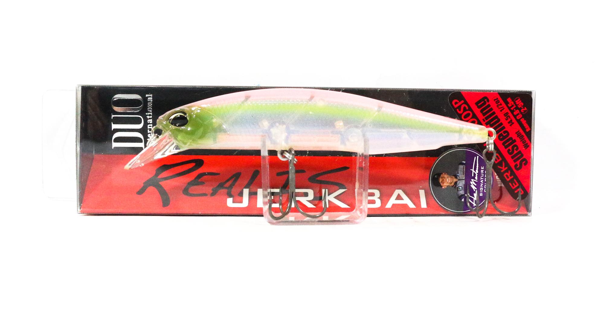 Duo Realis Jerkbait 100SP Suspend Lure CCC3350 (0404)