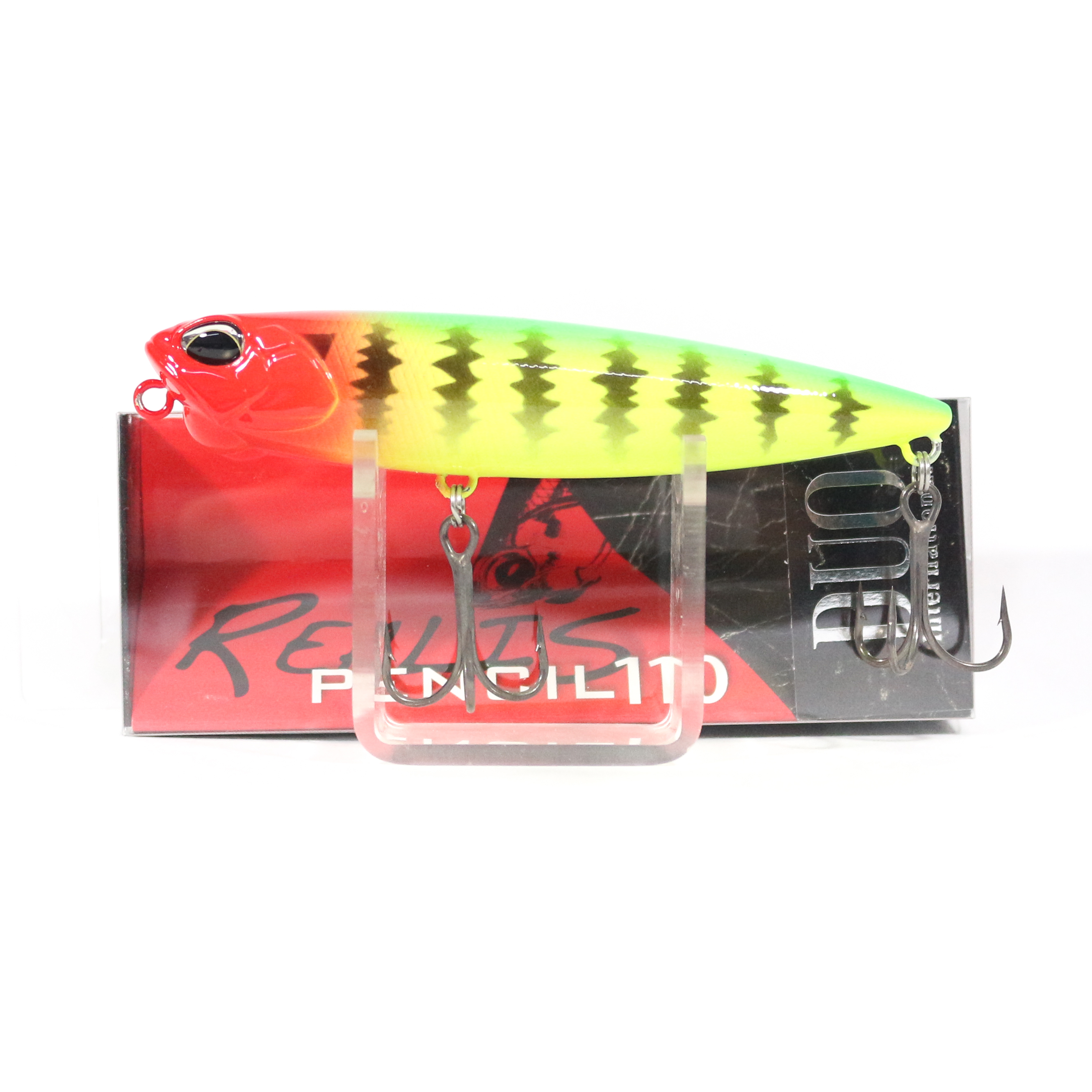 Duo Realis Pencil 110 Topwater Floating Lure ACC0284 (9608)