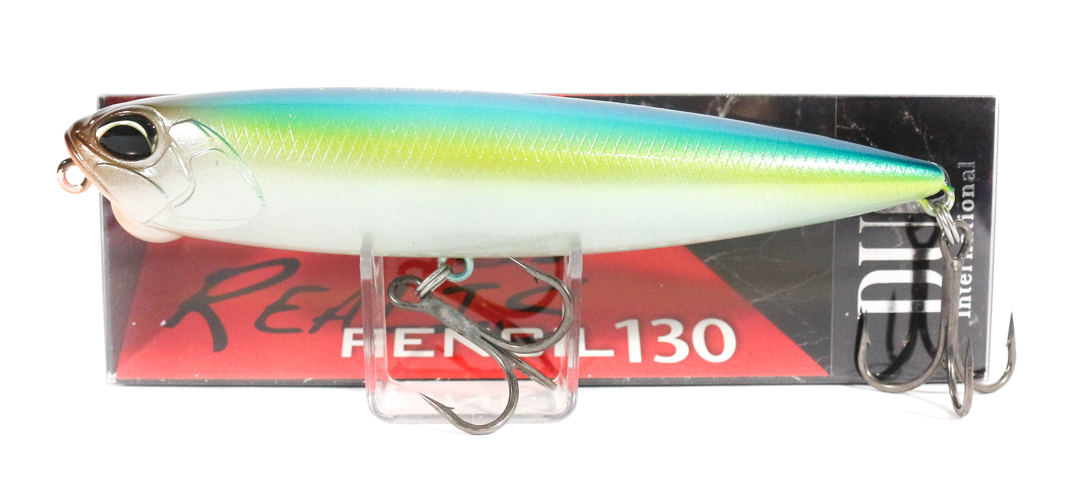 Duo Realis Pencil 130 Topwater Floating Lure ACC3154 (3716)