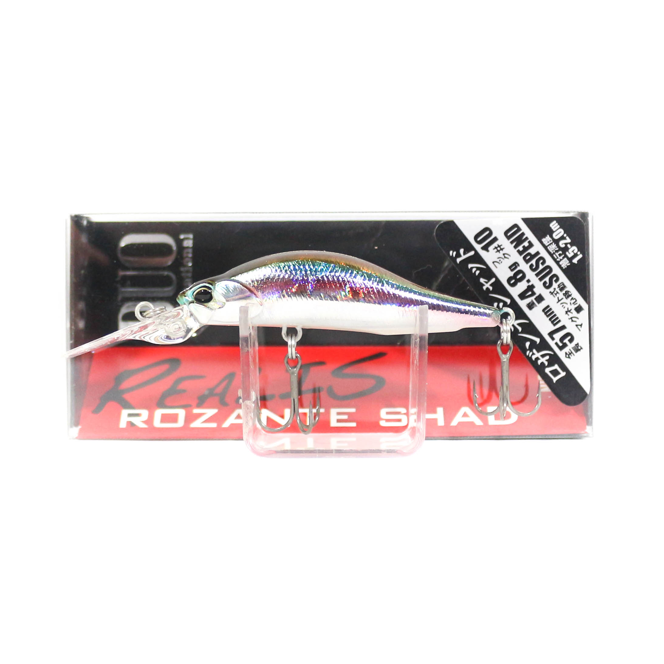 Duo Realis Rozante Shad 57 MR Suspend Lure ADA4013 (0290)