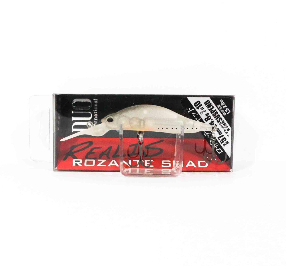 Duo Realis Rozante Shad 57 MR Suspend Lure CCC3505 (0763)
