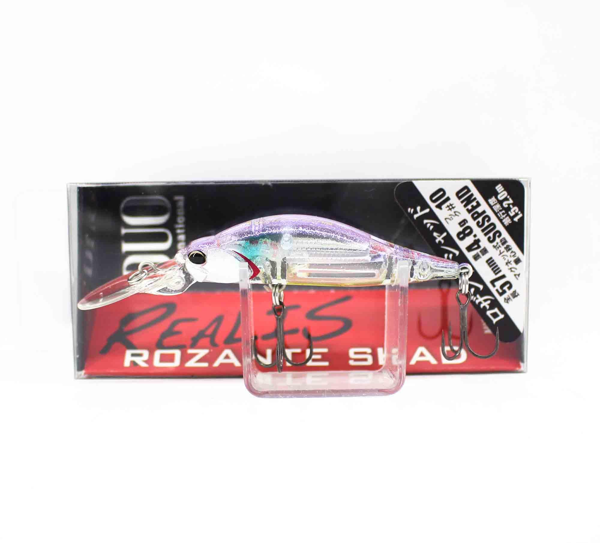 Duo Realis Rozante Shad 57 MR Suspend Lure CCC3373 (9673)