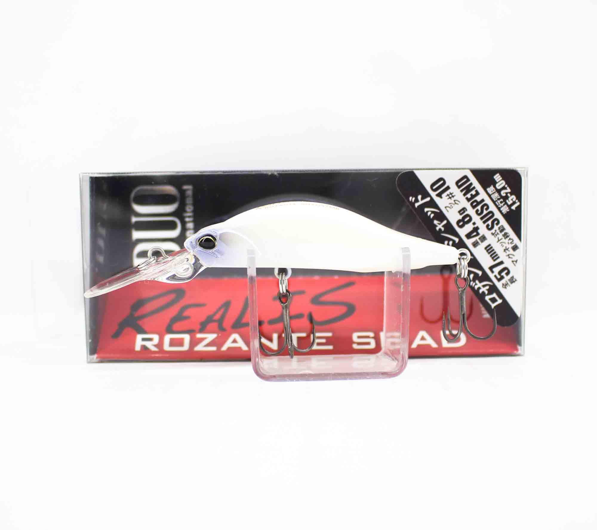 Duo Realis Rozante Shad 57 MR Suspend Lure ACC3008 (9697)