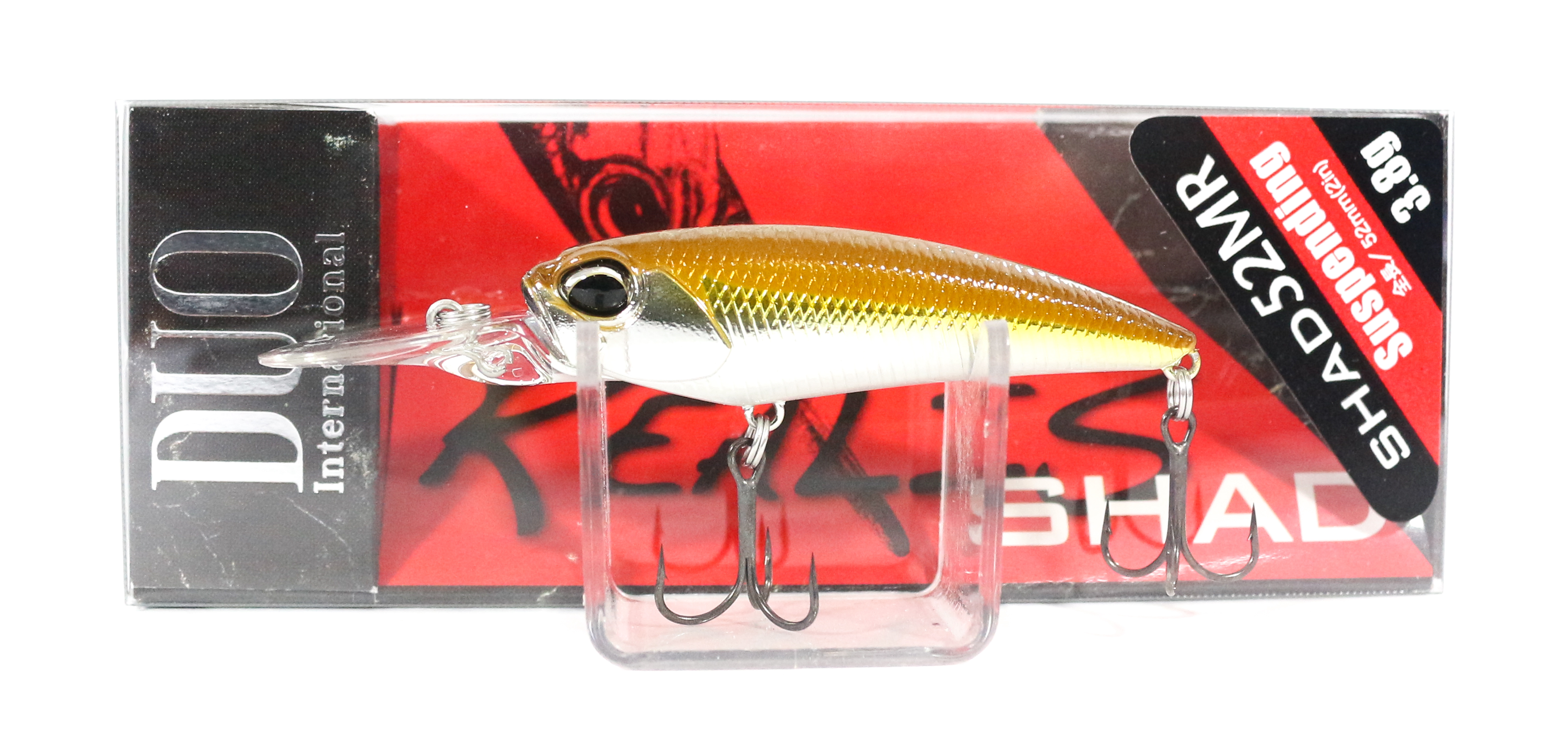 Duo Realis Shad 52 MR Suspend Lure MCC3142 (4531)