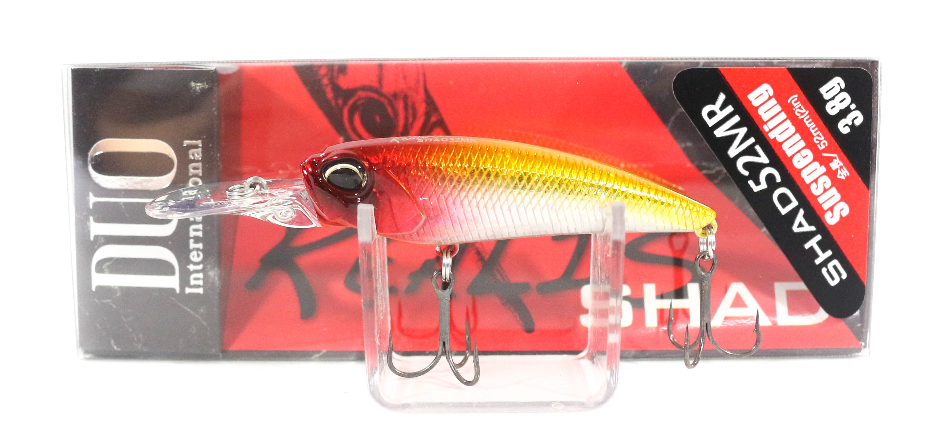 Duo Realis Shad 52 MR Suspend Lure ADA3033 (4555)
