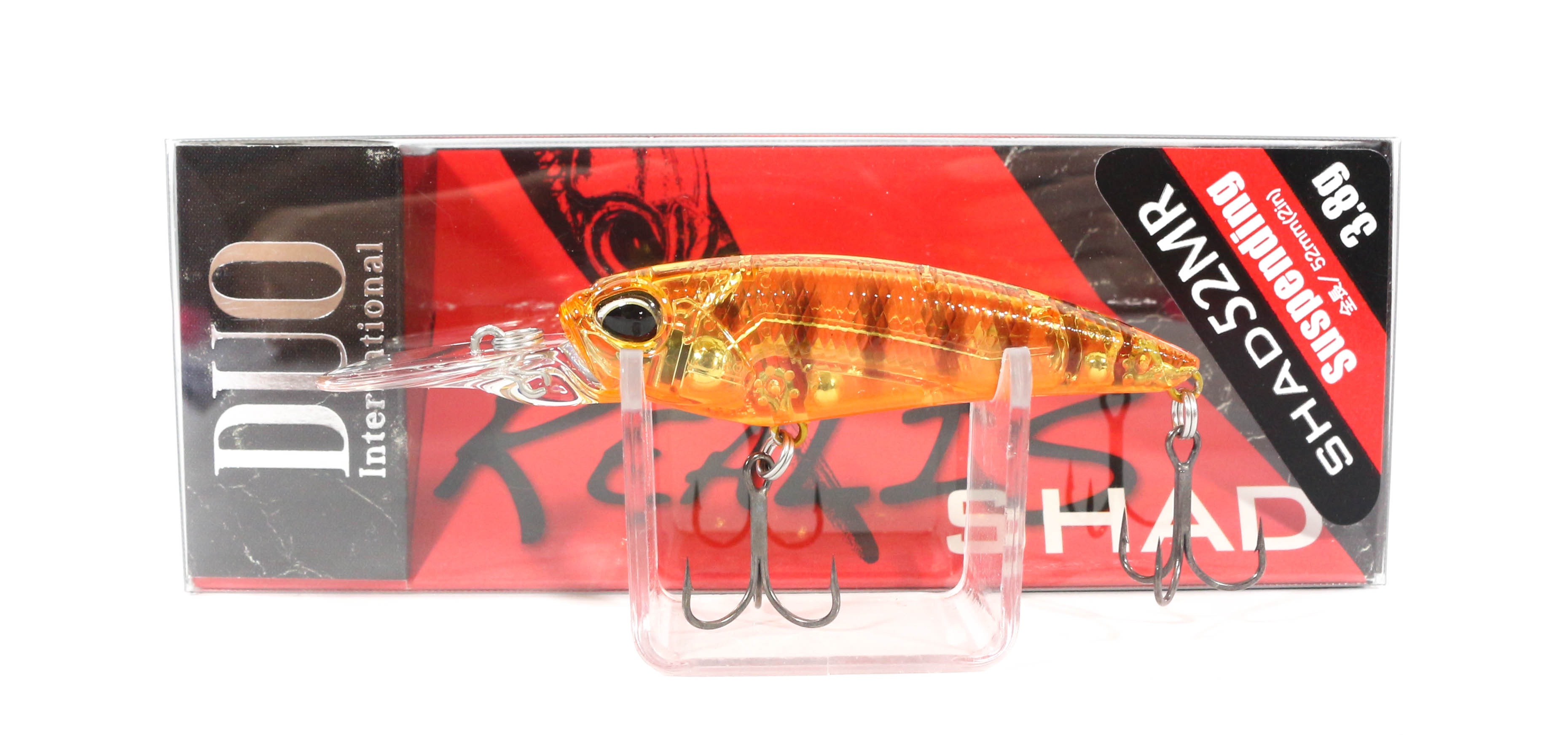 Duo Realis Shad 52 MR Suspend Lure CCC3181 (6726)