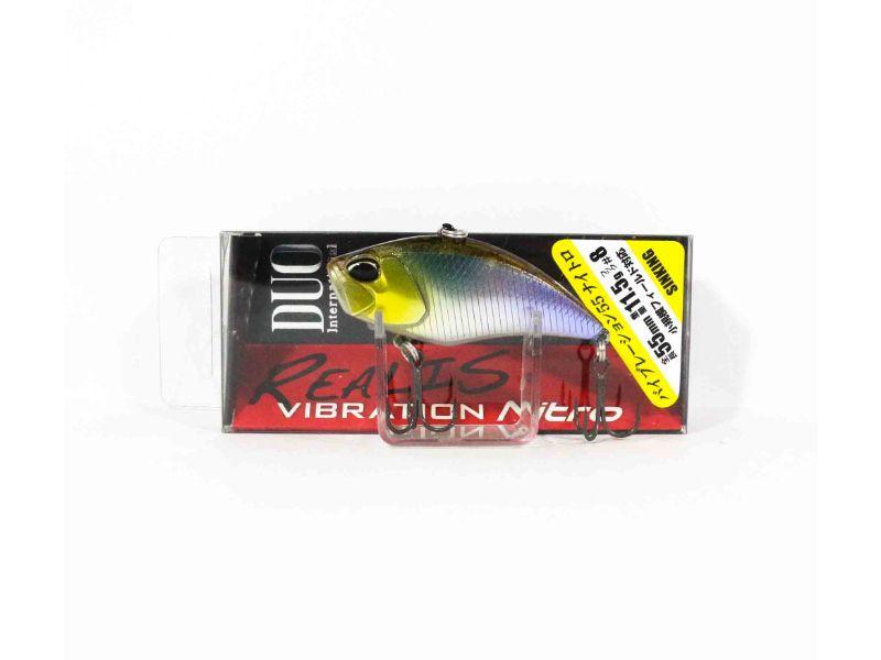 Duo Realis Vibration 55 Nitro Rattle Sinking Lure DSN3085 (9577)