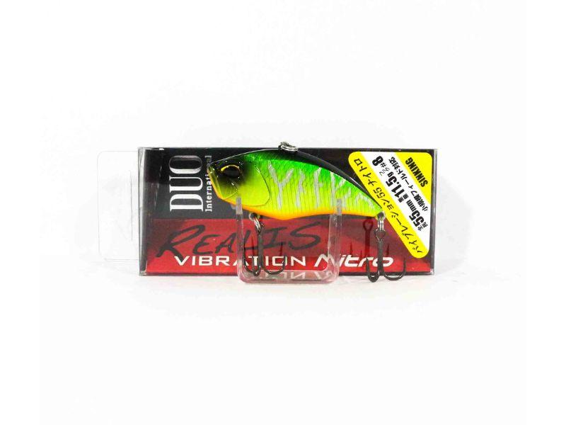 Duo Realis Vibration 55 Nitro Rattle Sinking Lure APA3346 (7229)