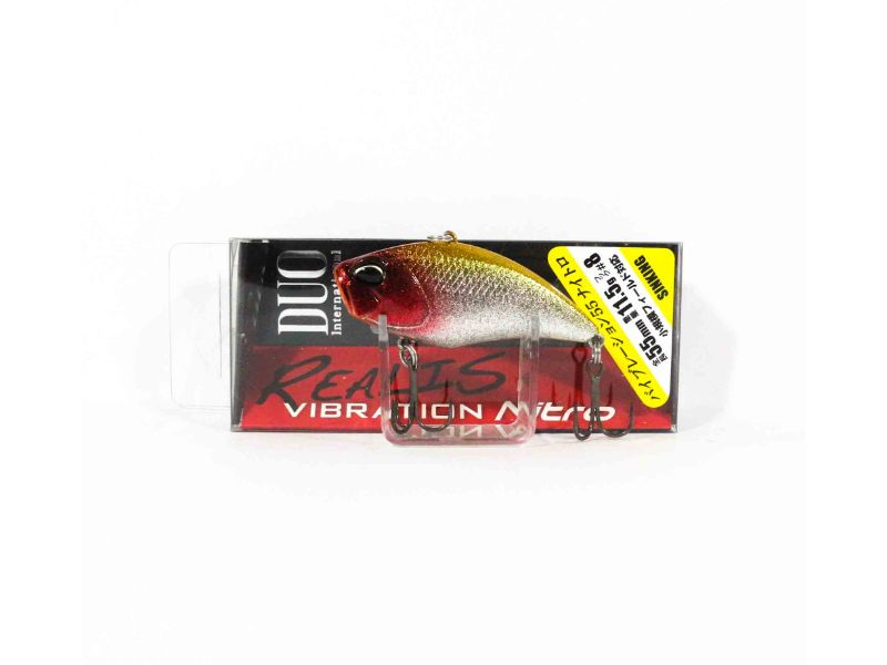 Duo Realis Vibration 55 Nitro Rattle Sinking Lure CCC3342 (7250)