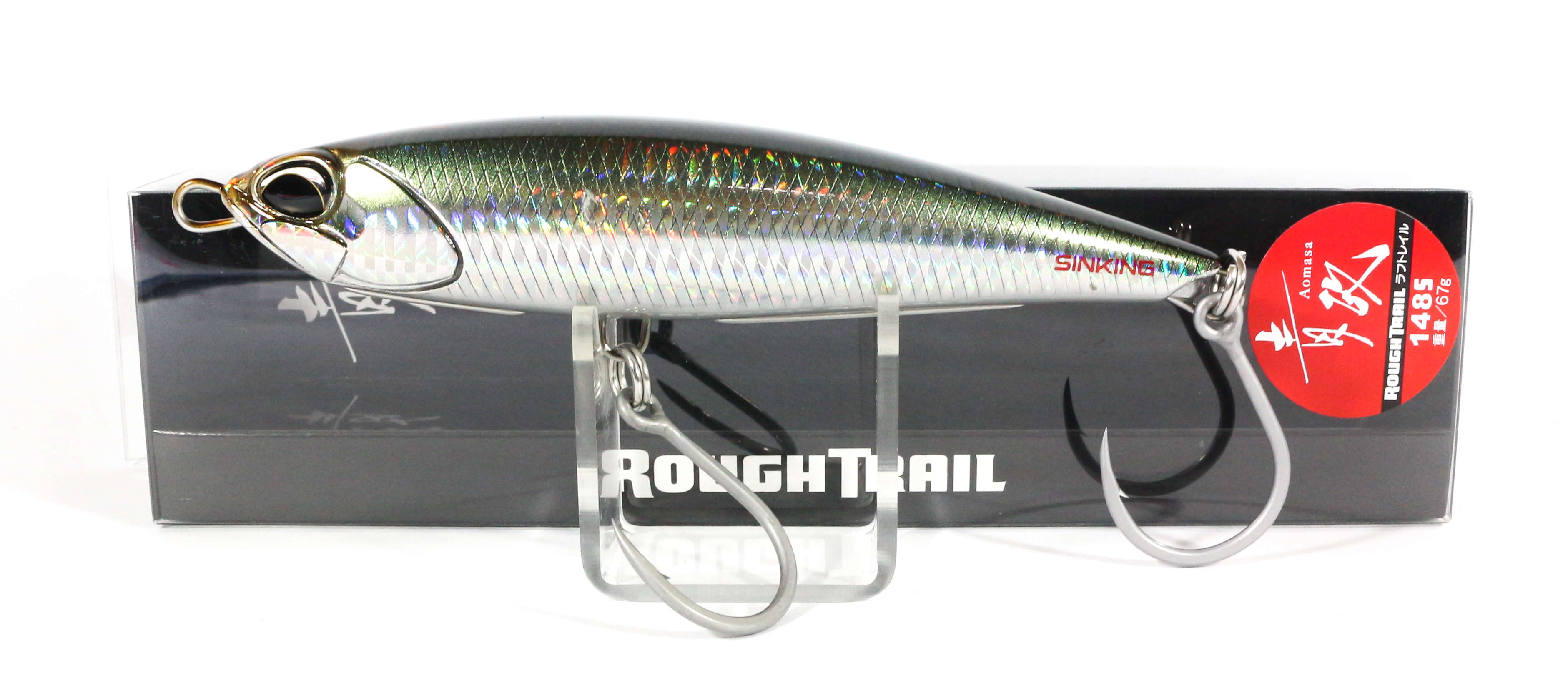 Duo Rough Trail Aomasa 148 Pencil 67 gram Sinking Lure GHA0114 (4685)