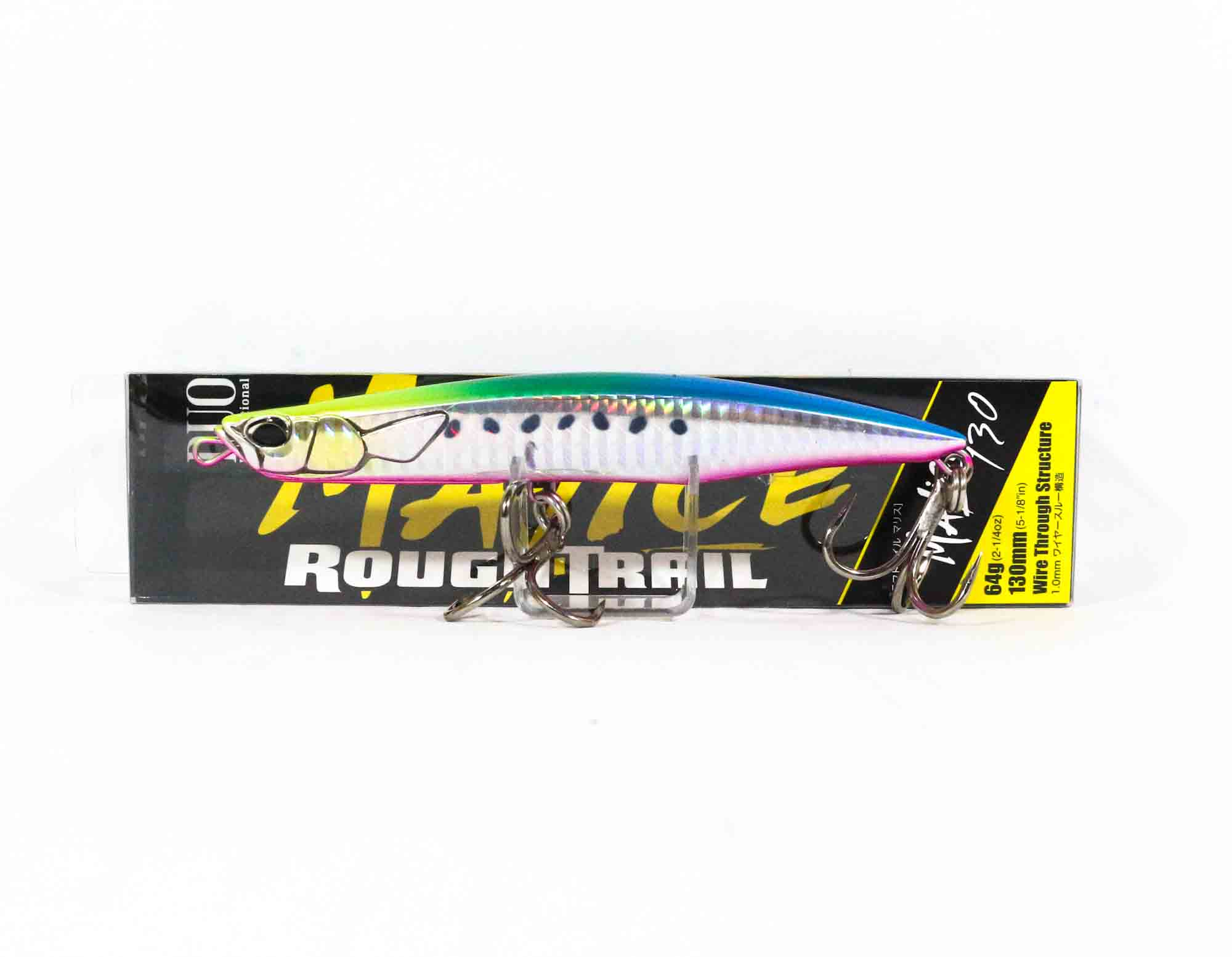 Duo Rough Trail Malice 130 Sinking Lure CHA0183 (8014)