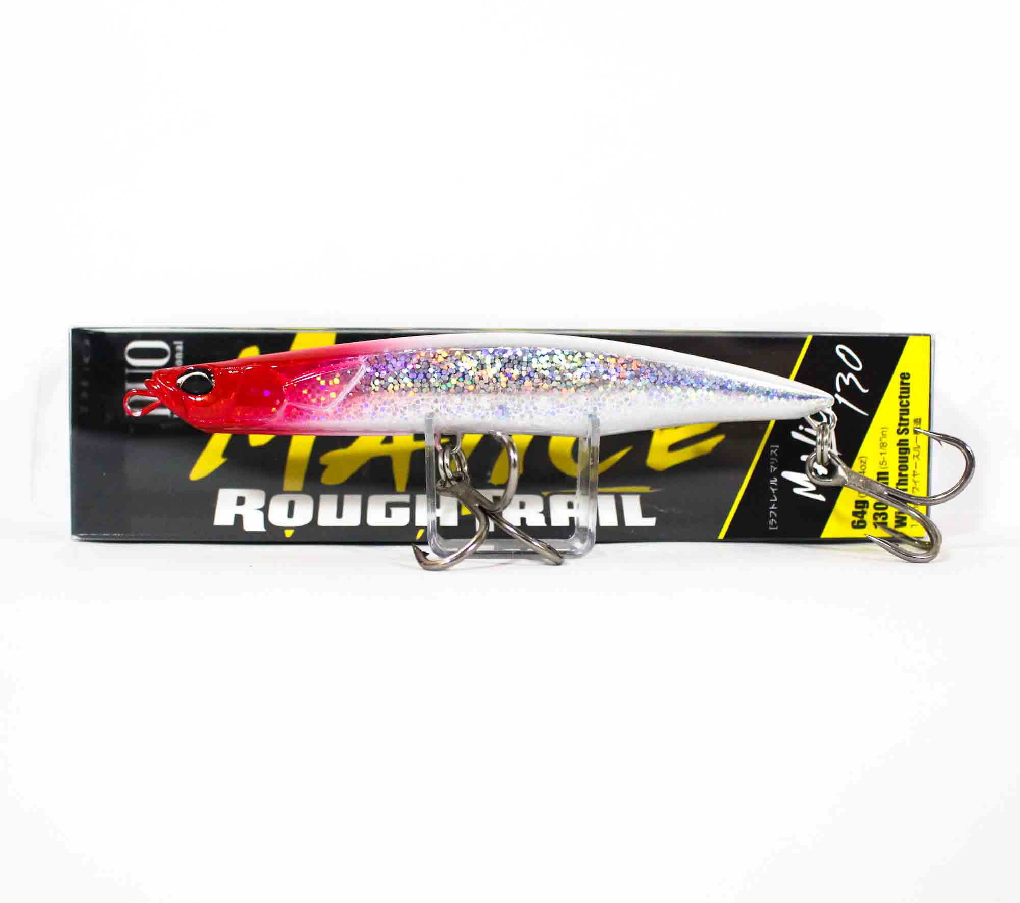 Duo Rough Trail Malice 130 Sinking Lure AOA0220 (8038)